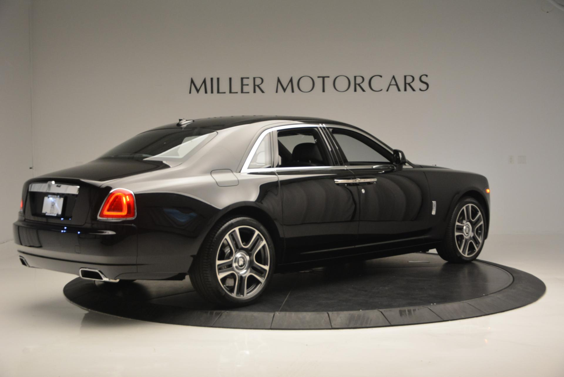 New 2016 Rolls-Royce Ghost Series II  For Sale In Greenwich, CT 225_p9