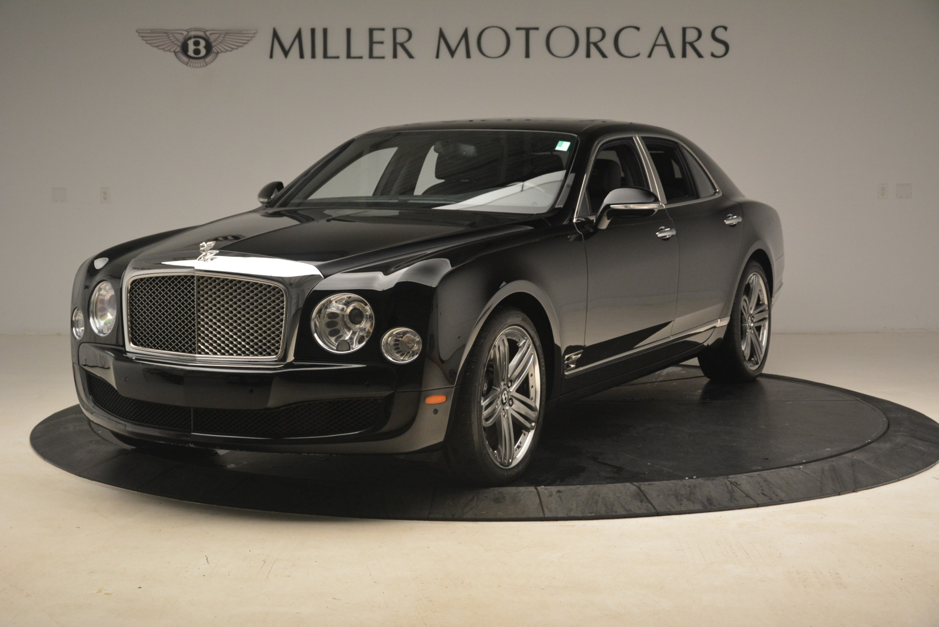 Used 2013 Bentley Mulsanne Le Mans Edition For Sale In Greenwich, CT