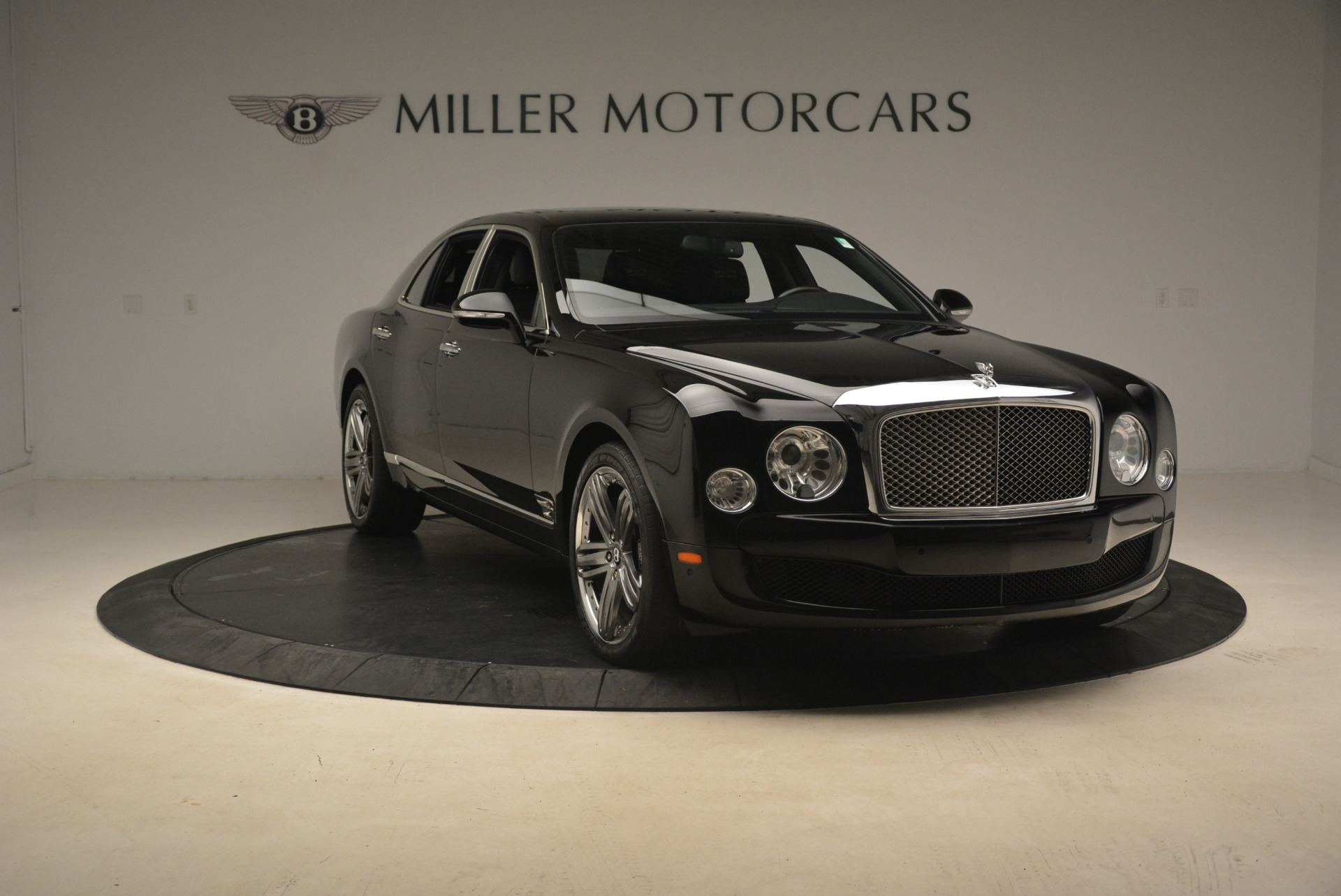 Used 2013 Bentley Mulsanne Le Mans Edition For Sale In Greenwich, CT 2255_p10