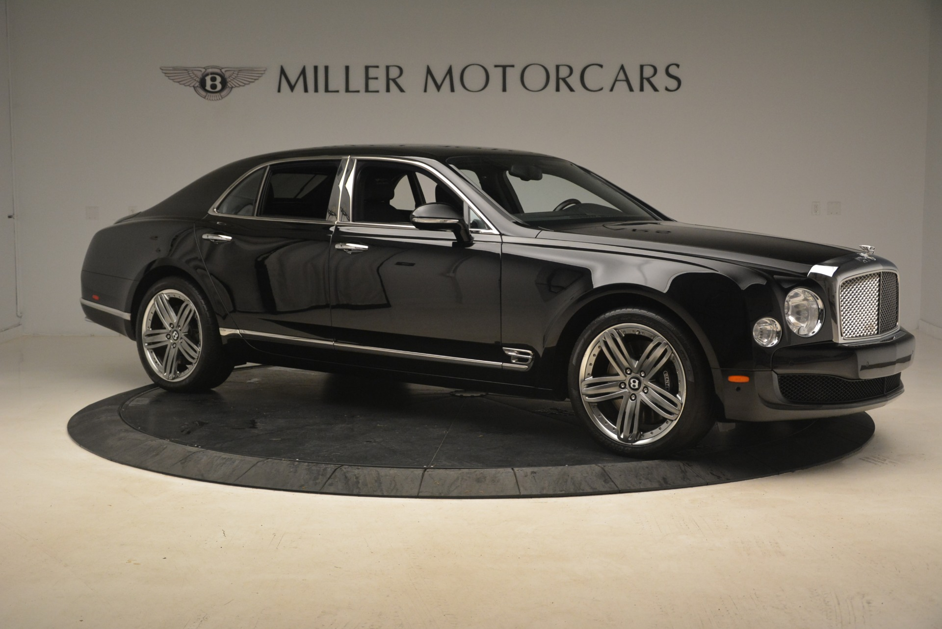 Used 2013 Bentley Mulsanne Le Mans Edition For Sale In Greenwich, CT 2255_p11