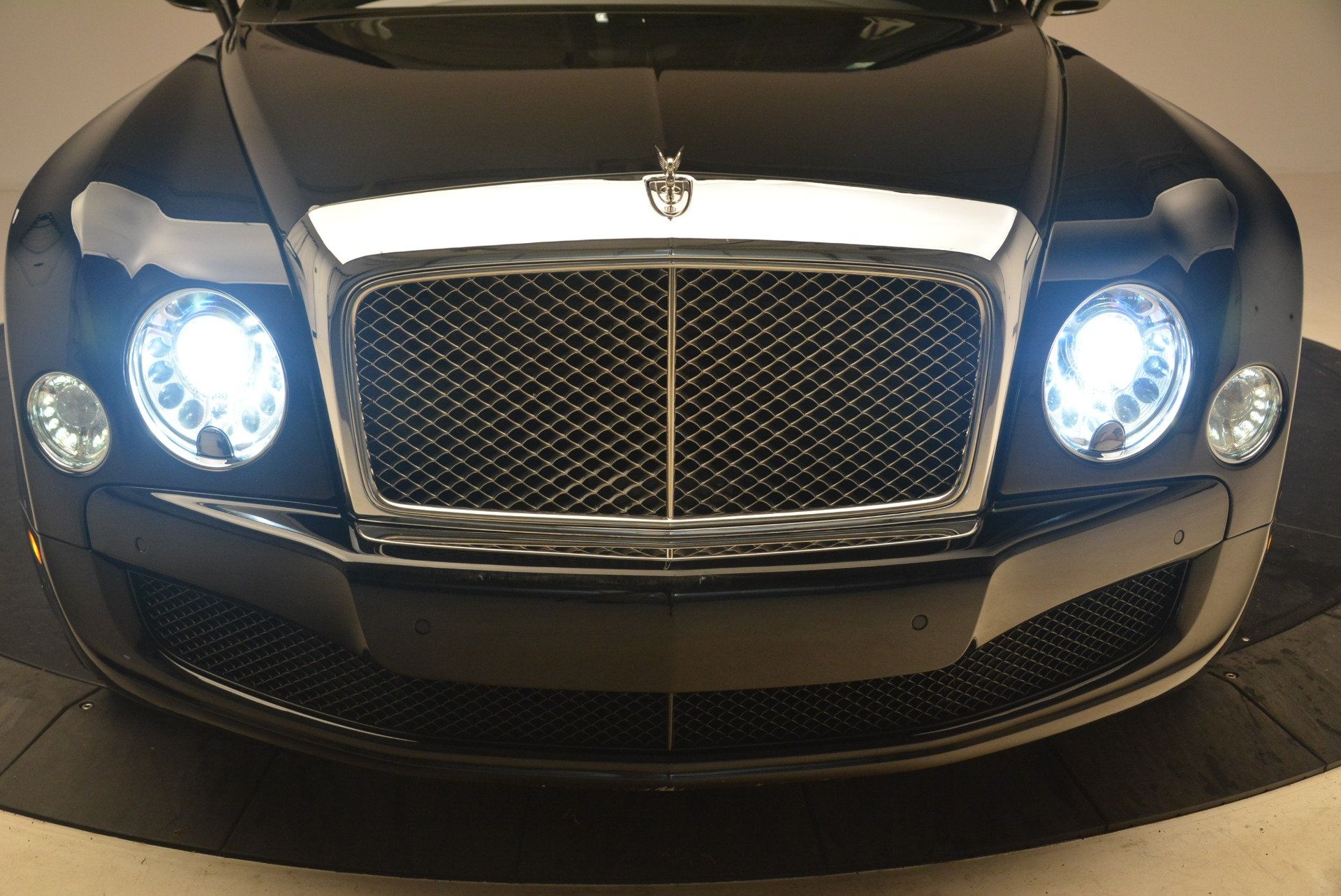 Used 2013 Bentley Mulsanne Le Mans Edition For Sale In Greenwich, CT 2255_p13