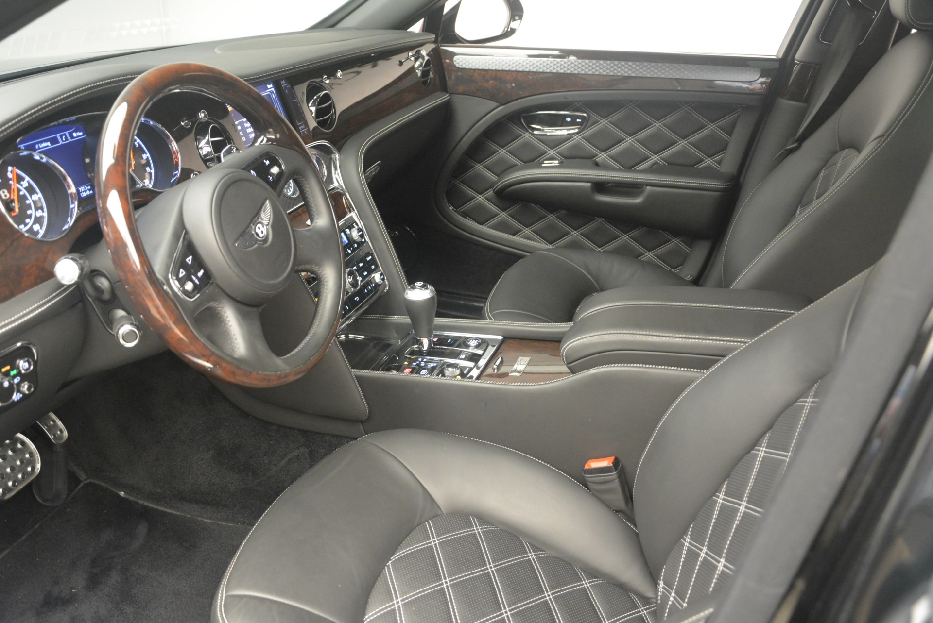 Used 2013 Bentley Mulsanne Le Mans Edition For Sale In Greenwich, CT 2255_p16