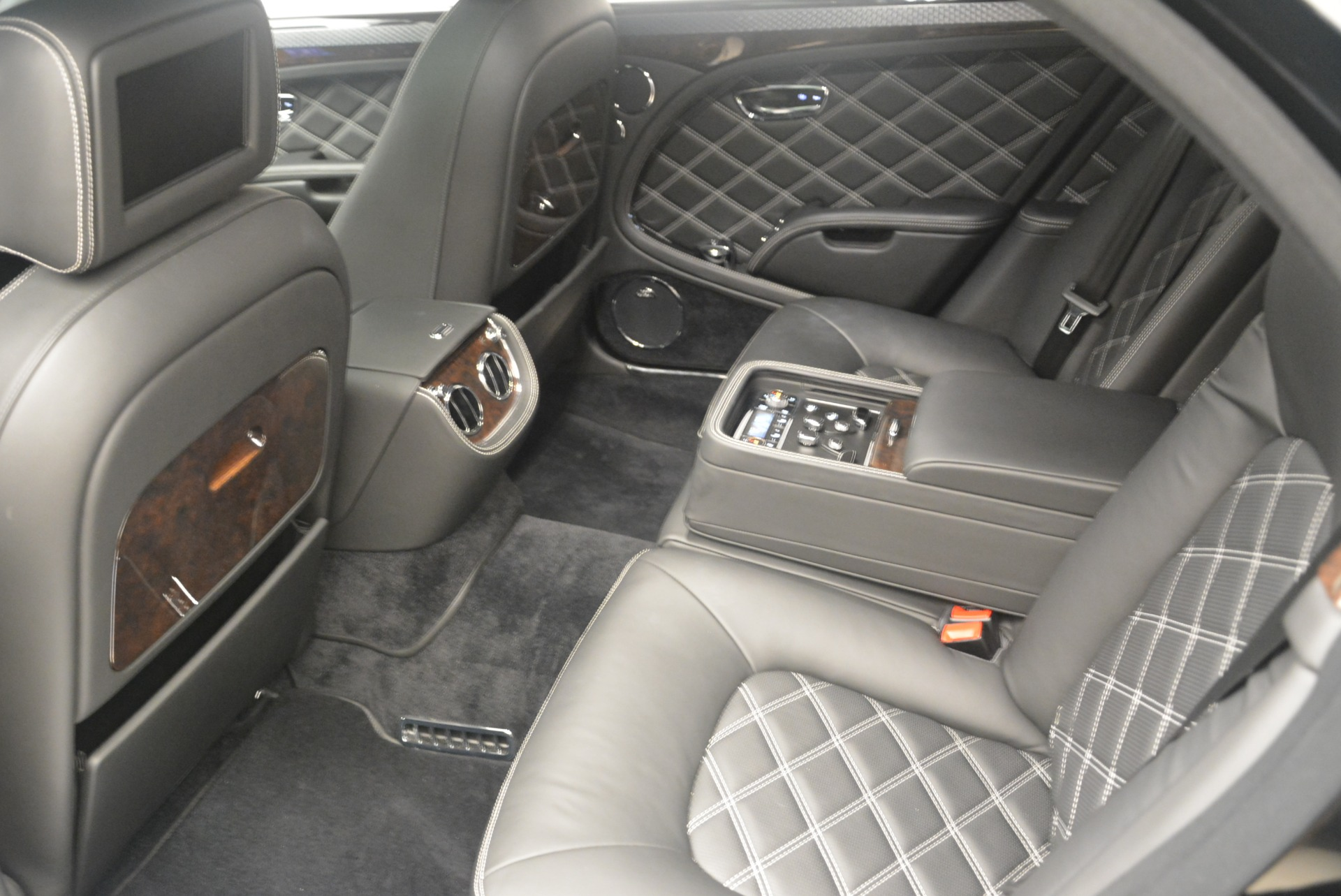 Used 2013 Bentley Mulsanne Le Mans Edition For Sale In Greenwich, CT 2255_p20
