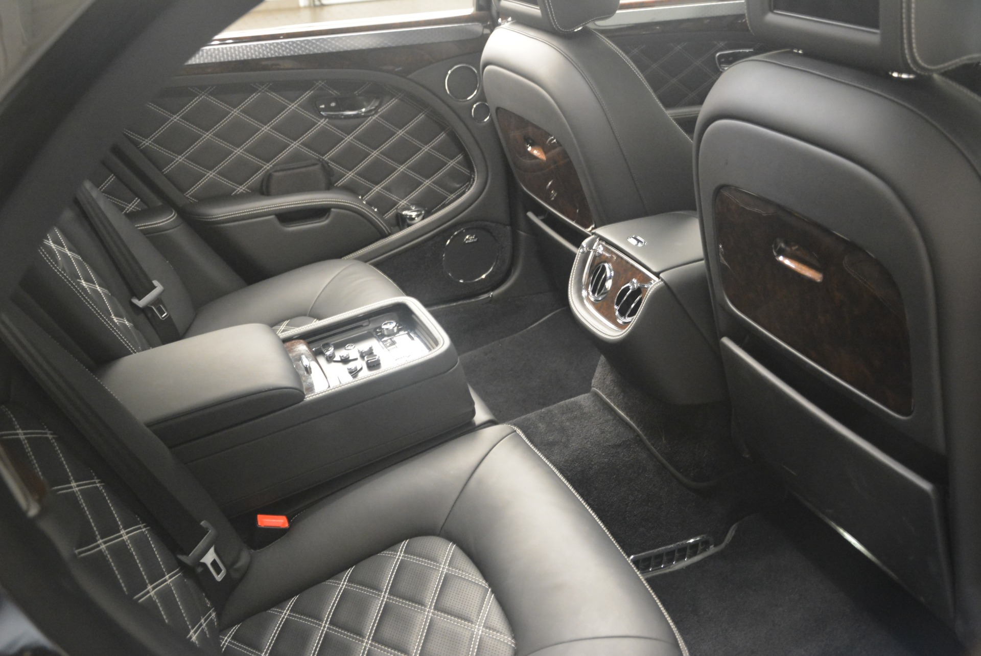 Used 2013 Bentley Mulsanne Le Mans Edition For Sale In Greenwich, CT 2255_p25