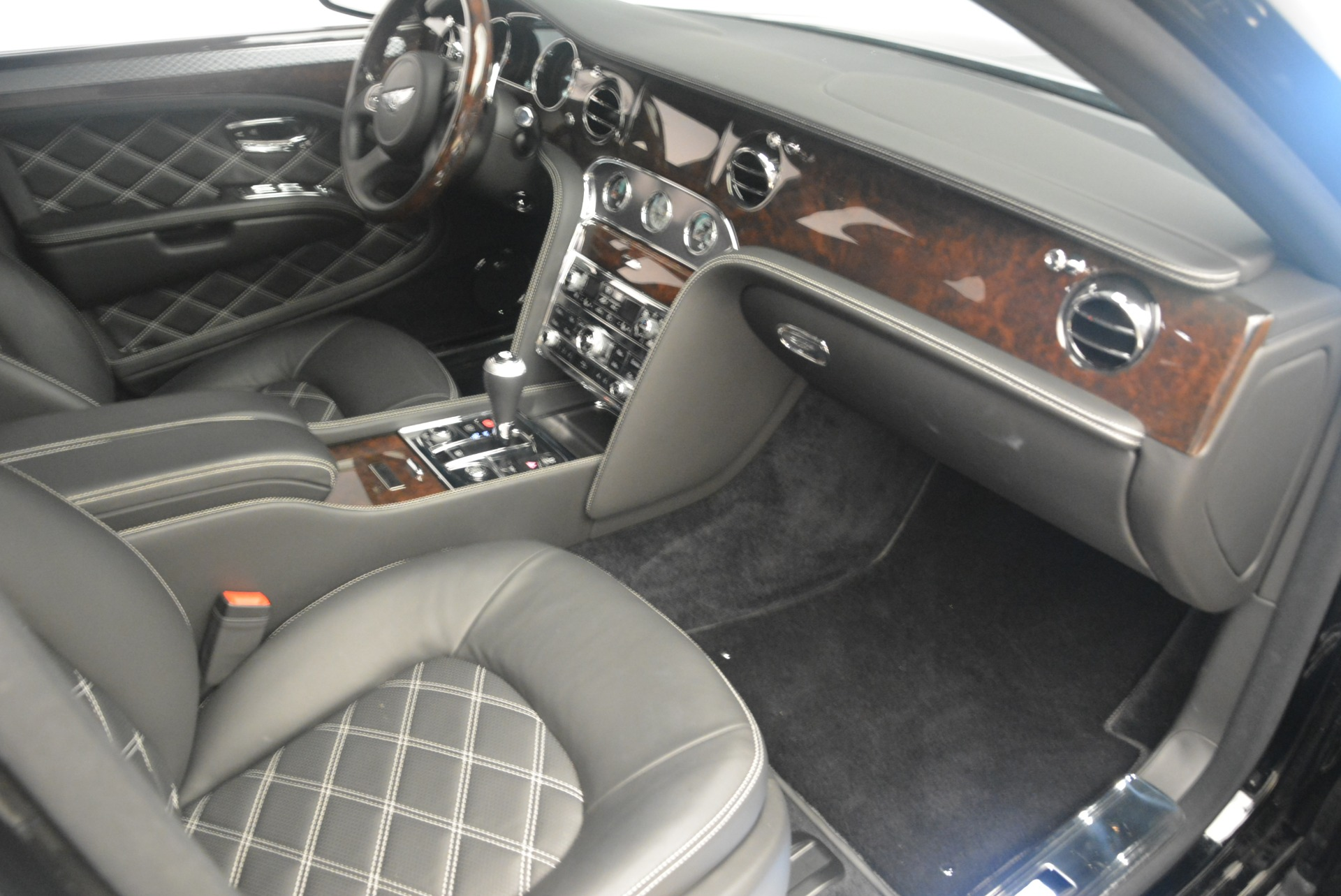 Used 2013 Bentley Mulsanne Le Mans Edition For Sale In Greenwich, CT 2255_p27