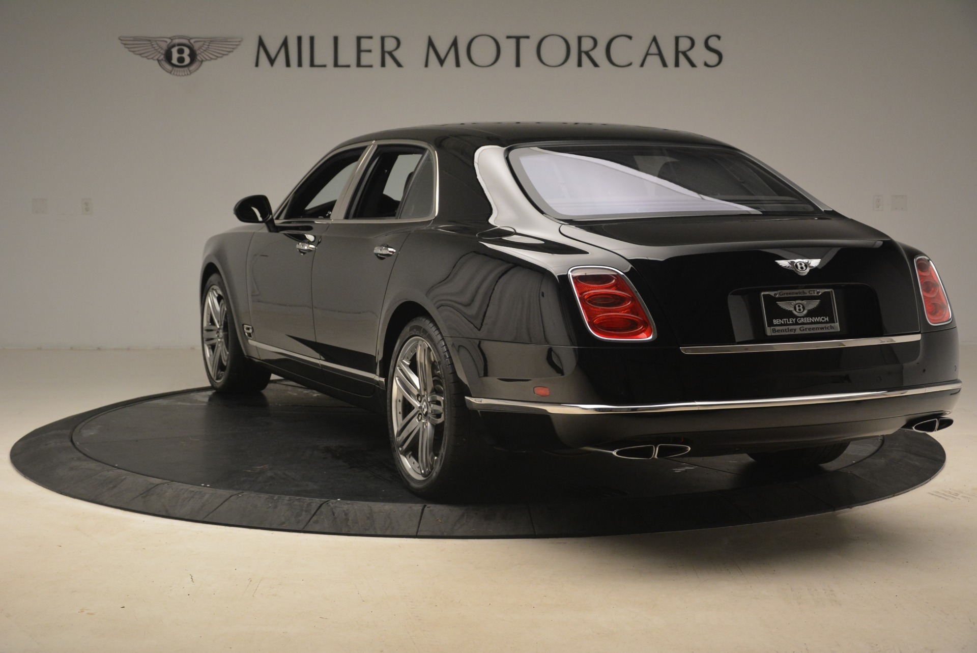 Used 2013 Bentley Mulsanne Le Mans Edition For Sale In Greenwich, CT 2255_p5