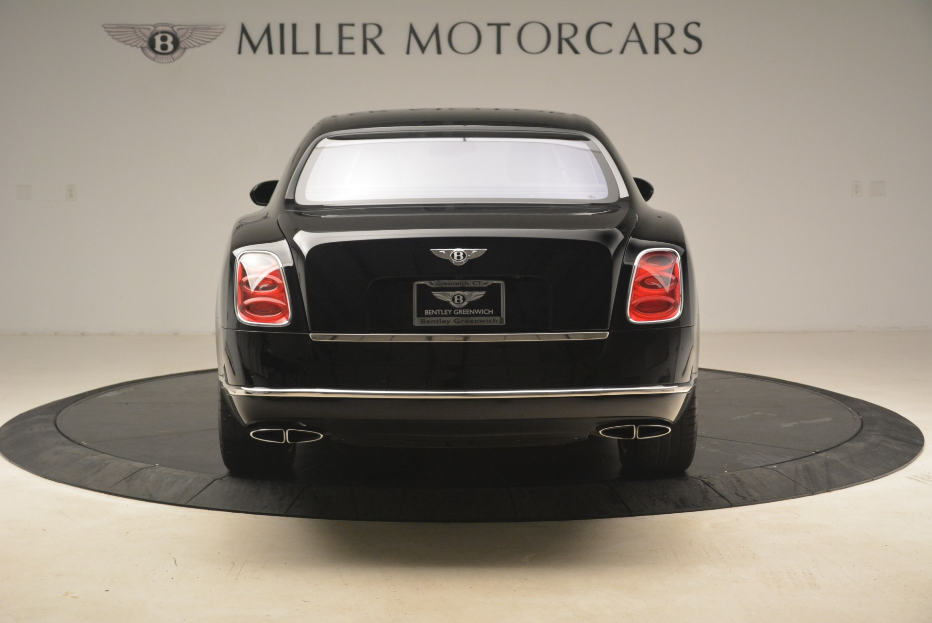 Used 2013 Bentley Mulsanne Le Mans Edition For Sale In Greenwich, CT 2255_p6
