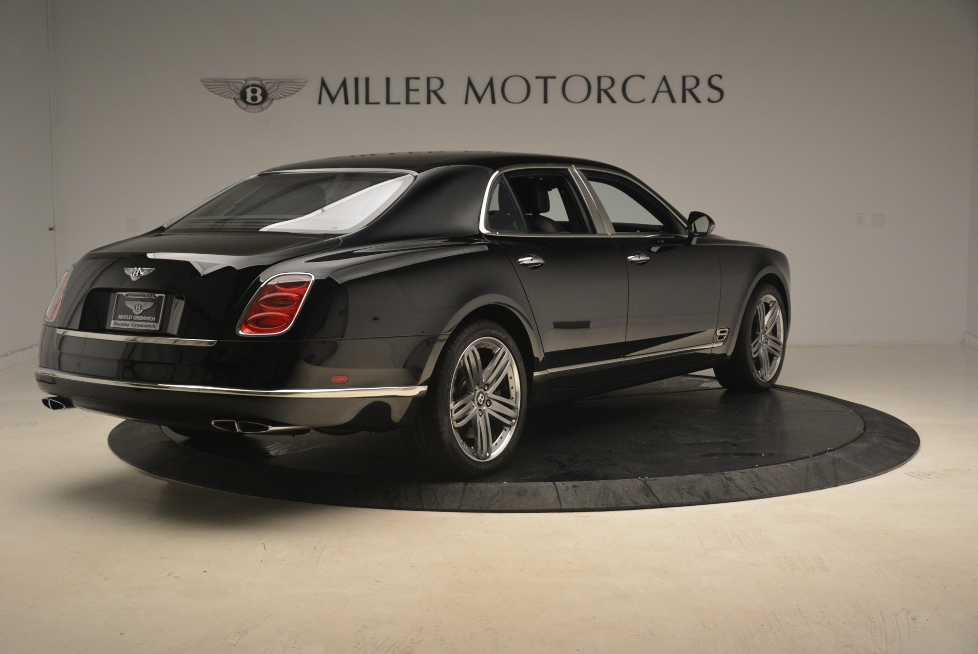 Used 2013 Bentley Mulsanne Le Mans Edition For Sale In Greenwich, CT 2255_p7