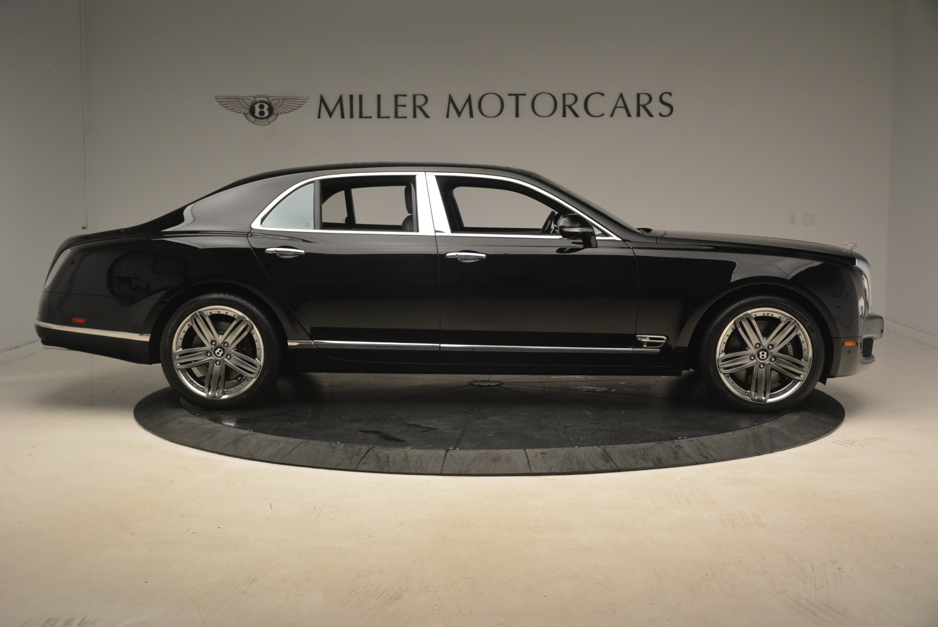 Used 2013 Bentley Mulsanne Le Mans Edition For Sale In Greenwich, CT 2255_p9