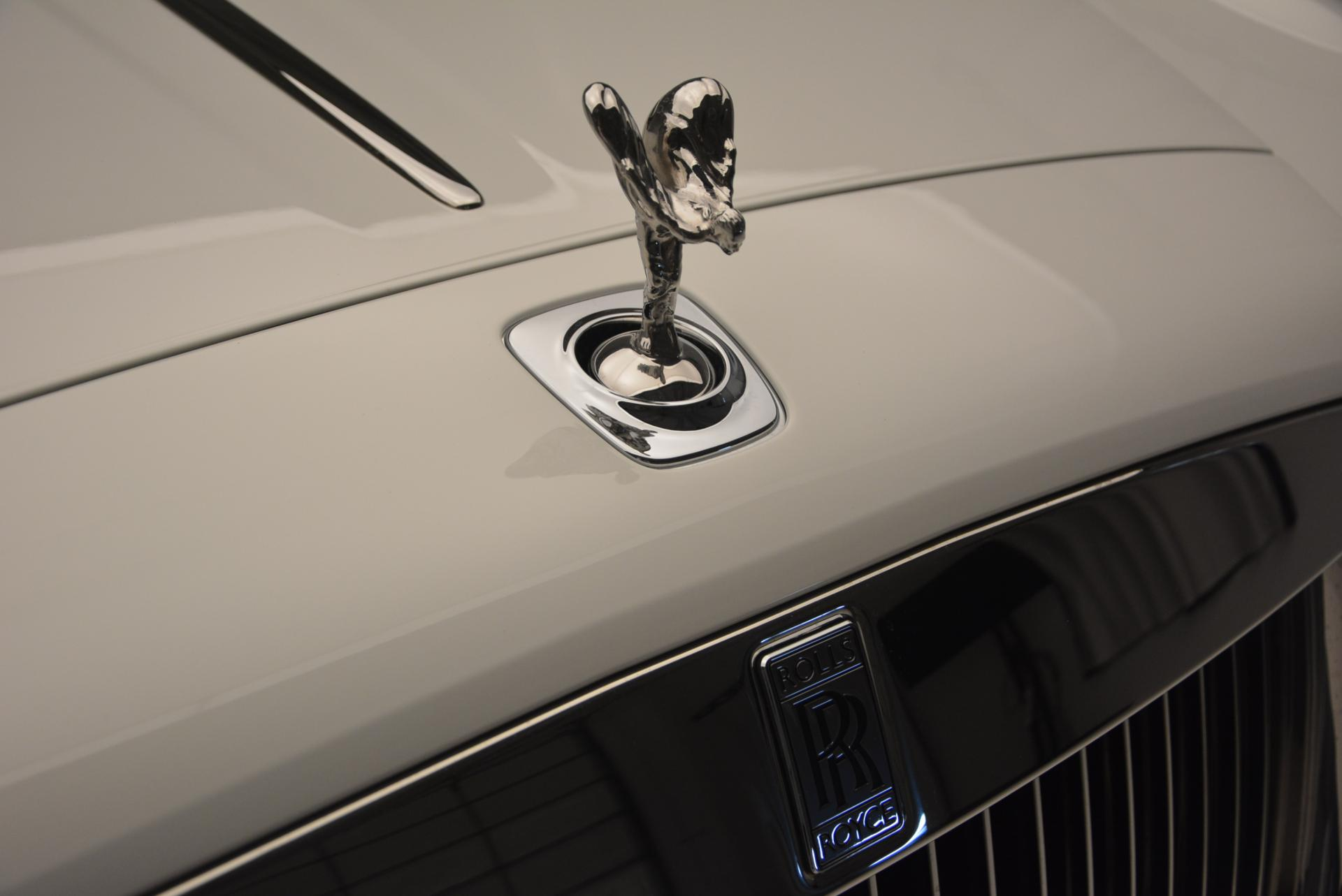 New 2016 Rolls-Royce Ghost Series II  For Sale In Greenwich, CT 226_p14
