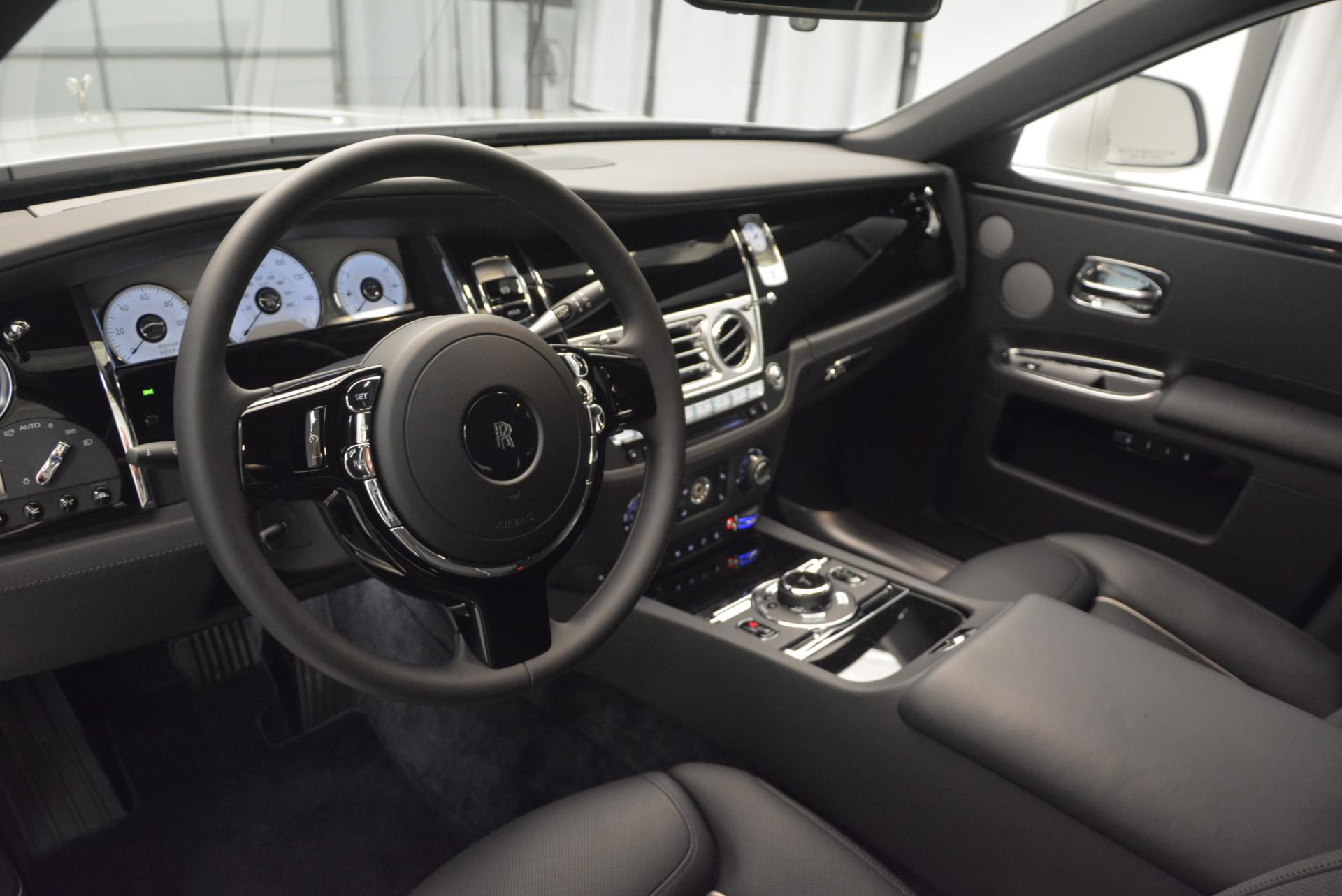 New 2016 Rolls-Royce Ghost Series II  For Sale In Greenwich, CT 226_p28