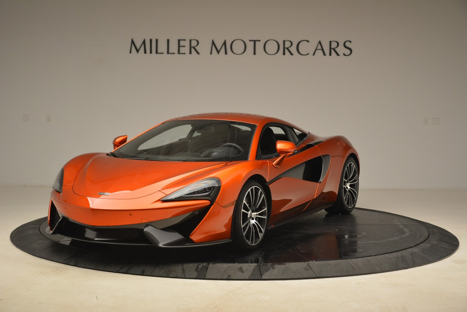 Used 2016 McLaren 570S  For Sale In Greenwich, CT