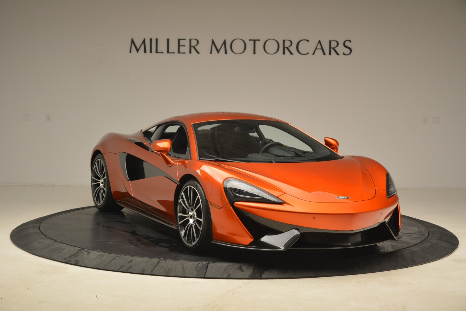 Used 2016 McLaren 570S  For Sale In Greenwich, CT 2261_p11
