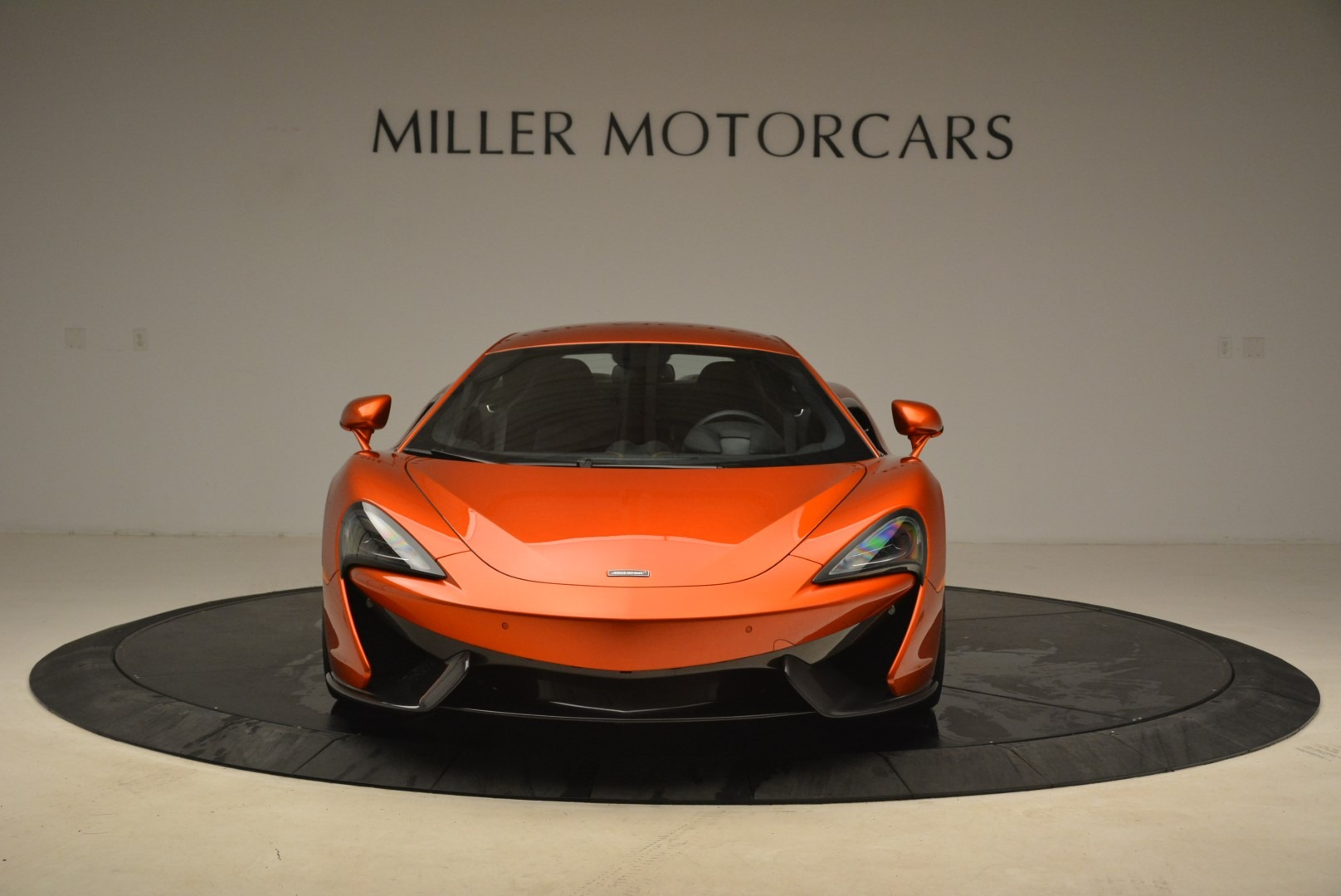 Used 2016 McLaren 570S  For Sale In Greenwich, CT 2261_p12
