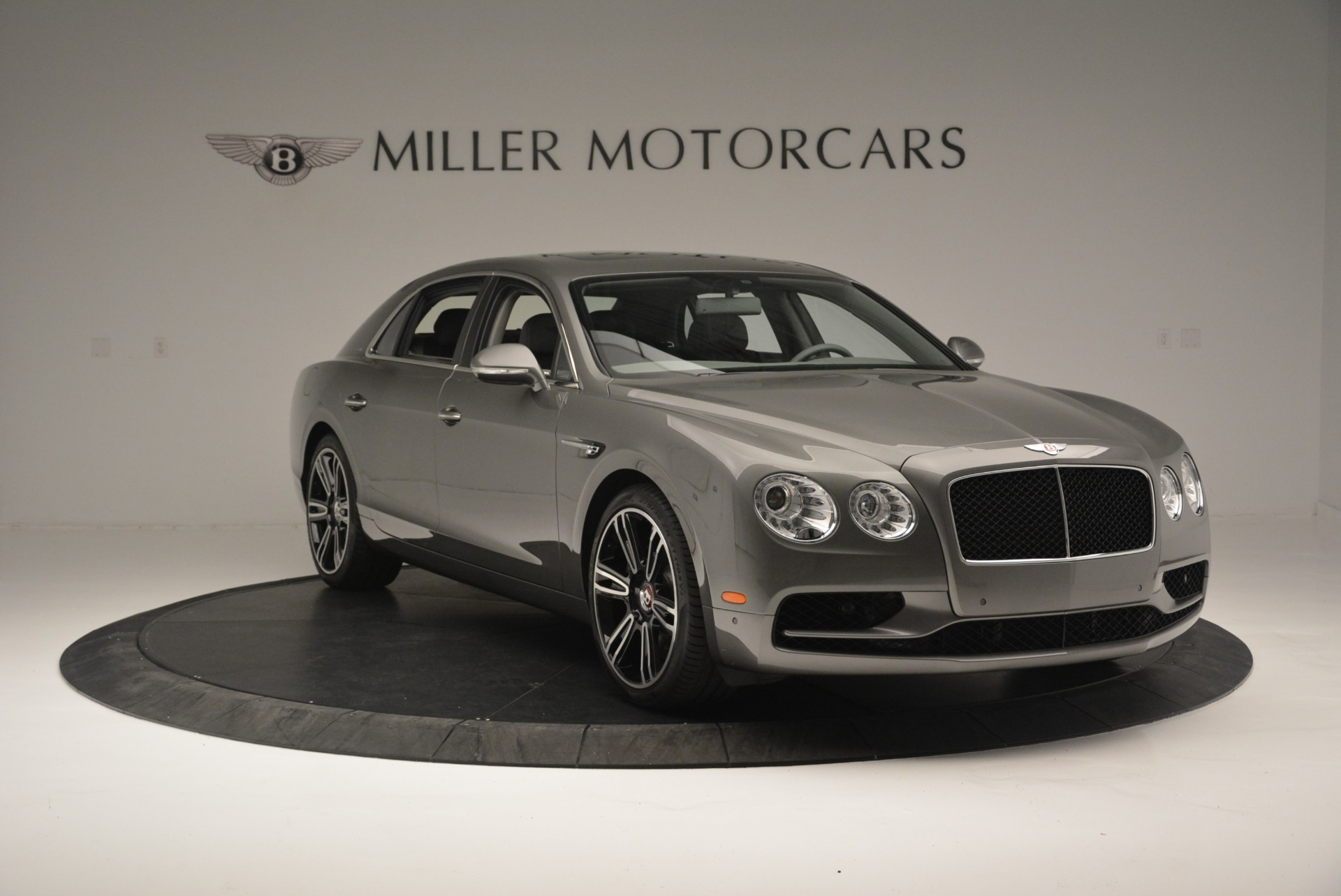 Used 2017 Bentley Flying Spur V8 S For Sale In Greenwich, CT 2263_p10