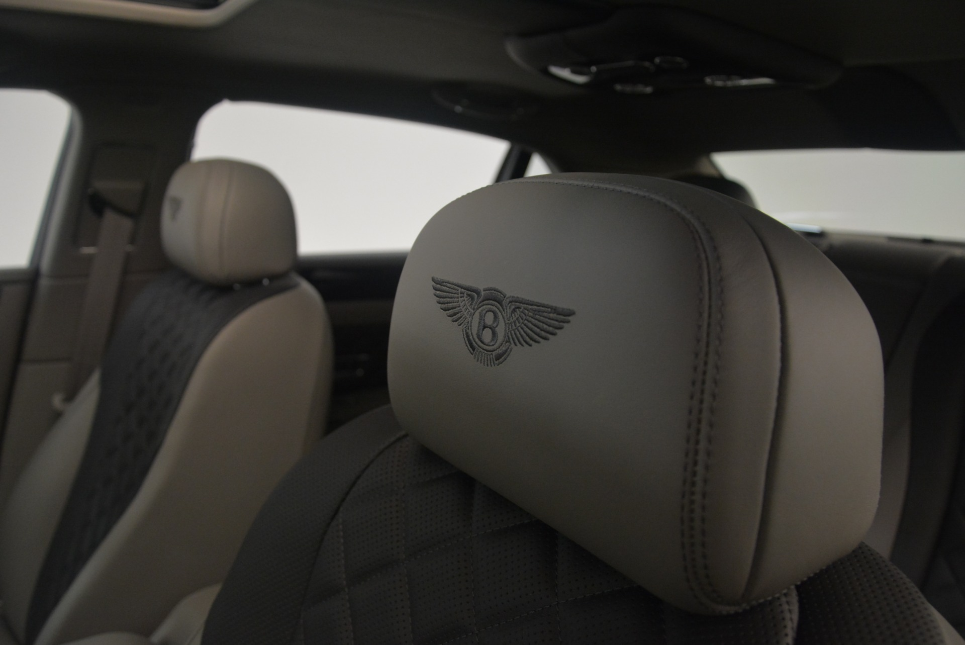 Used 2017 Bentley Flying Spur V8 S For Sale In Greenwich, CT 2263_p21