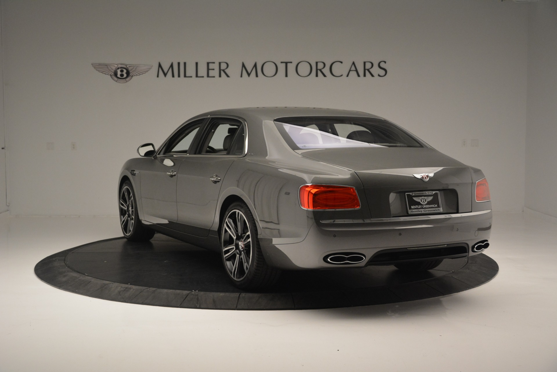 Used 2017 Bentley Flying Spur V8 S For Sale In Greenwich, CT 2263_p5