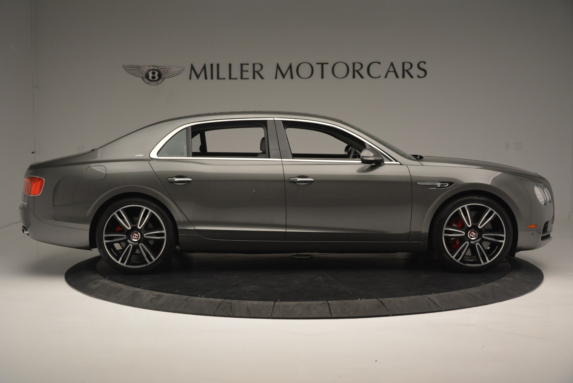 Used 2017 Bentley Flying Spur V8 S For Sale In Greenwich, CT 2263_p8