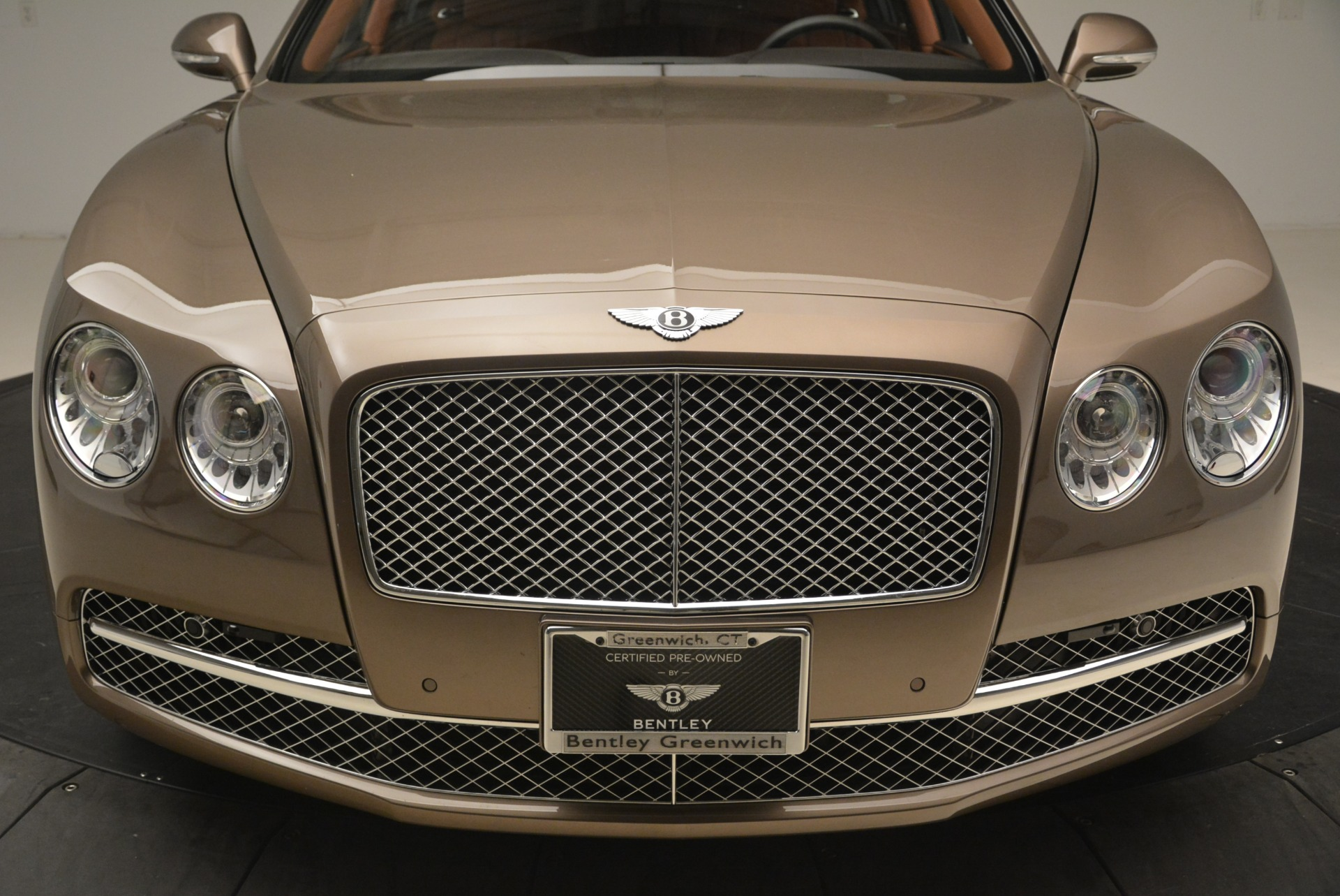 Used 2015 Bentley Flying Spur W12 For Sale In Greenwich, CT 2266_p13