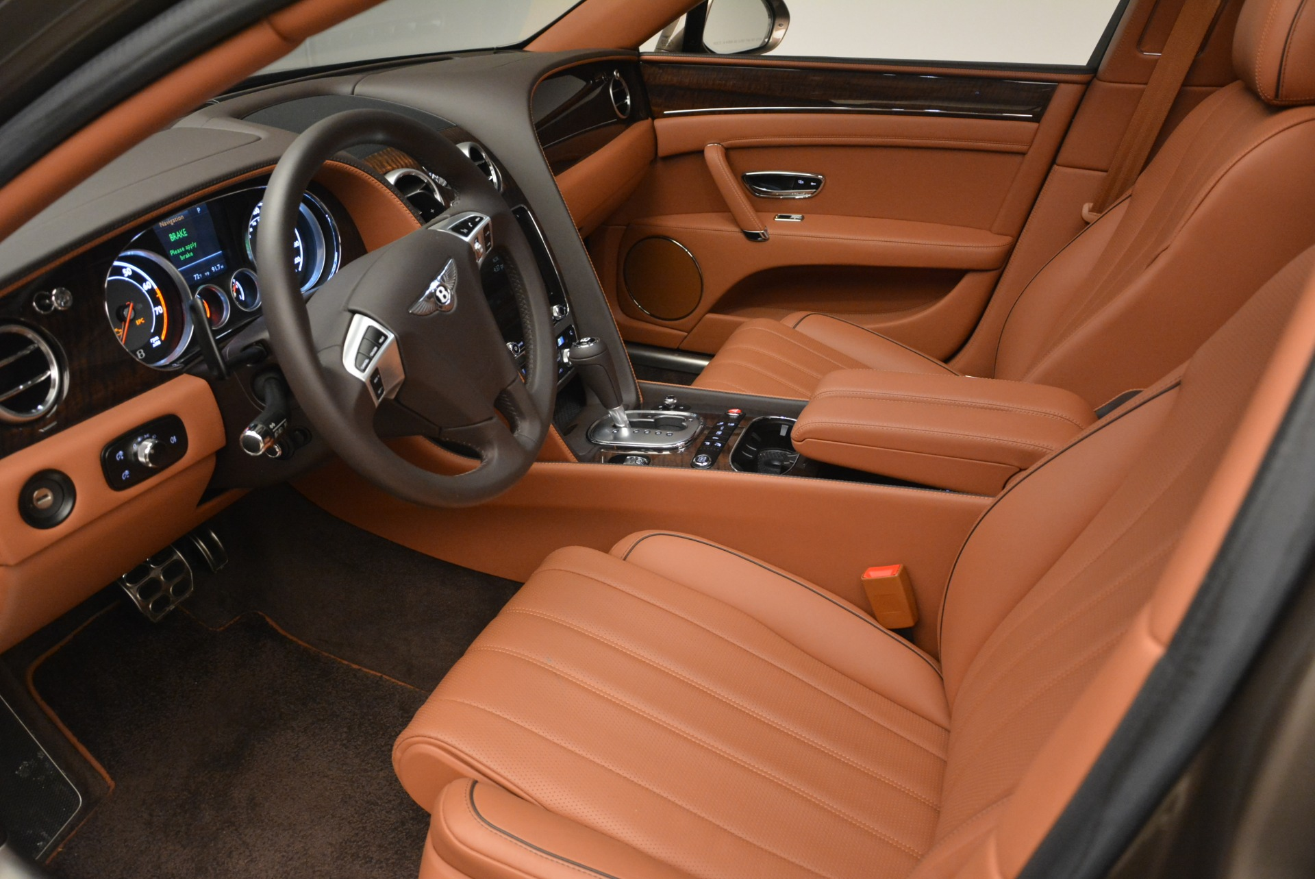 Used 2015 Bentley Flying Spur W12 For Sale In Greenwich, CT 2266_p17
