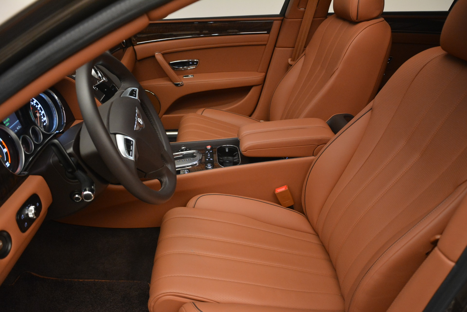 Used 2015 Bentley Flying Spur W12 For Sale In Greenwich, CT 2266_p18