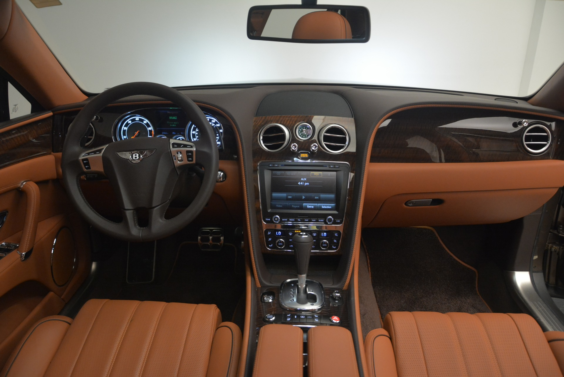 Used 2015 Bentley Flying Spur W12 For Sale In Greenwich, CT 2266_p26