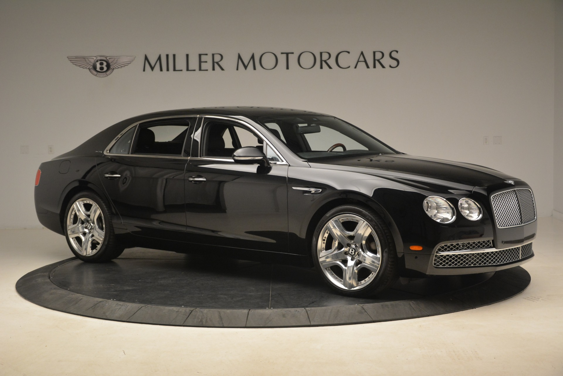 Used 2014 Bentley Flying Spur W12 For Sale In Greenwich, CT 2267_p9