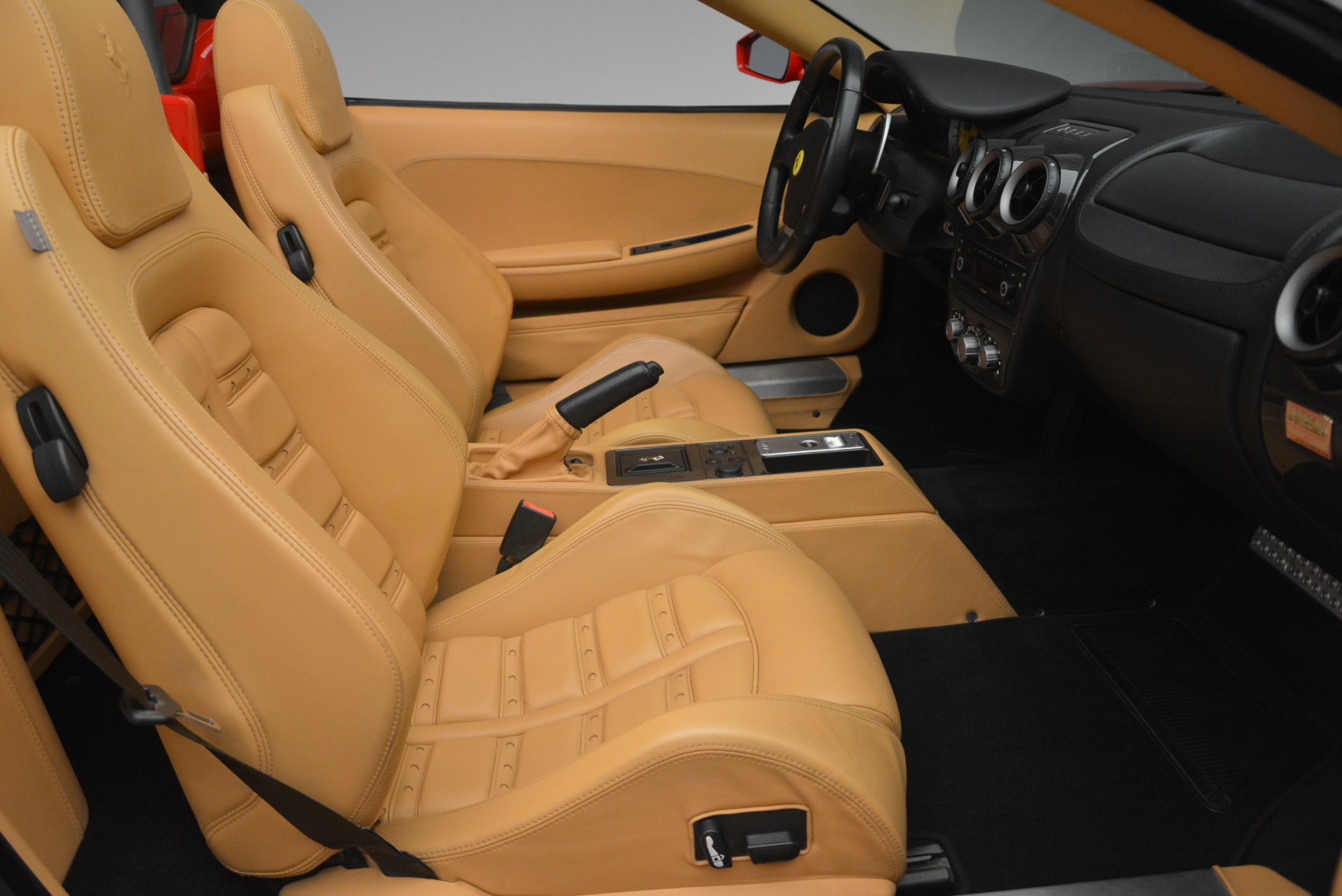 Used 2008 Ferrari F430 Spider For Sale In Greenwich, CT 2268_p30