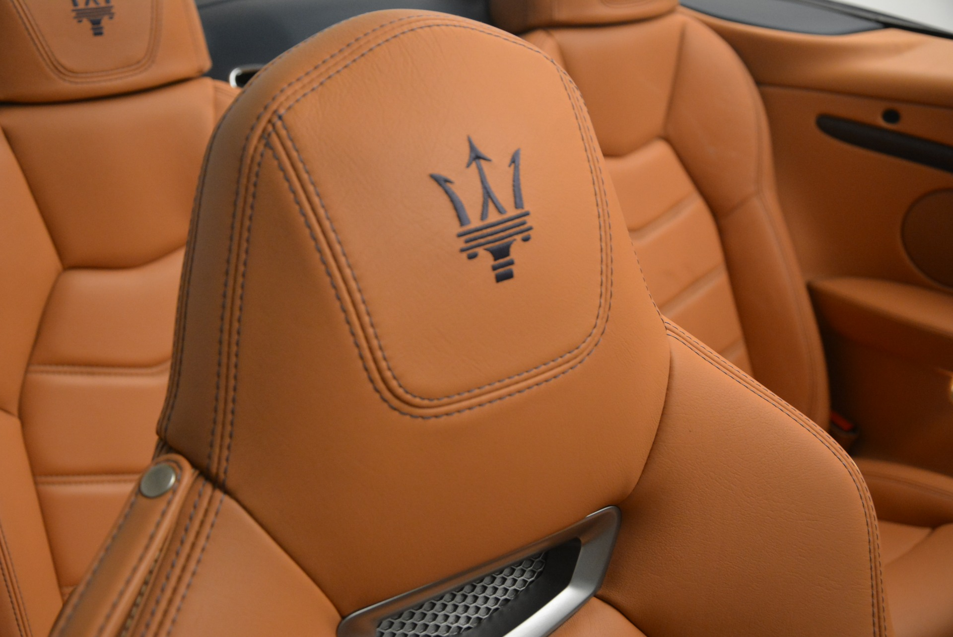 Used 2014 Maserati GranTurismo Sport For Sale In Greenwich, CT 2269_p29