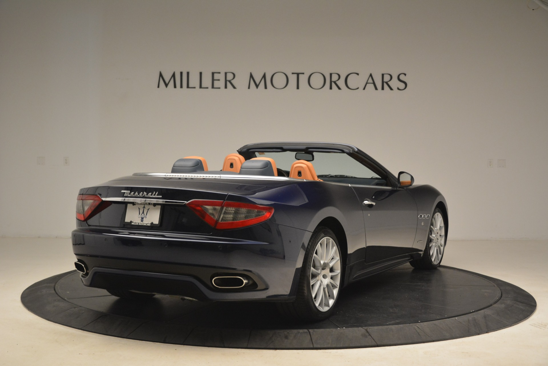 Used 2014 Maserati GranTurismo Sport For Sale In Greenwich, CT 2269_p9