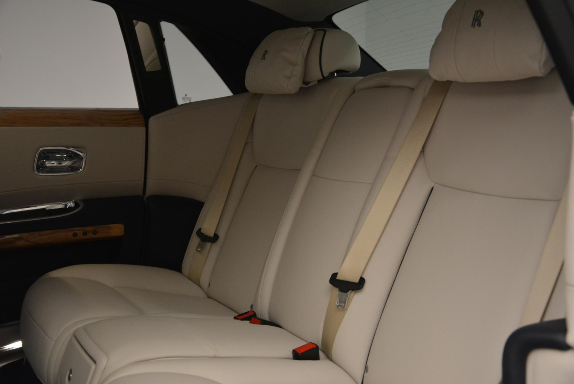 Used 2016 Rolls-Royce Ghost Series II  For Sale In Greenwich, CT 227_p19