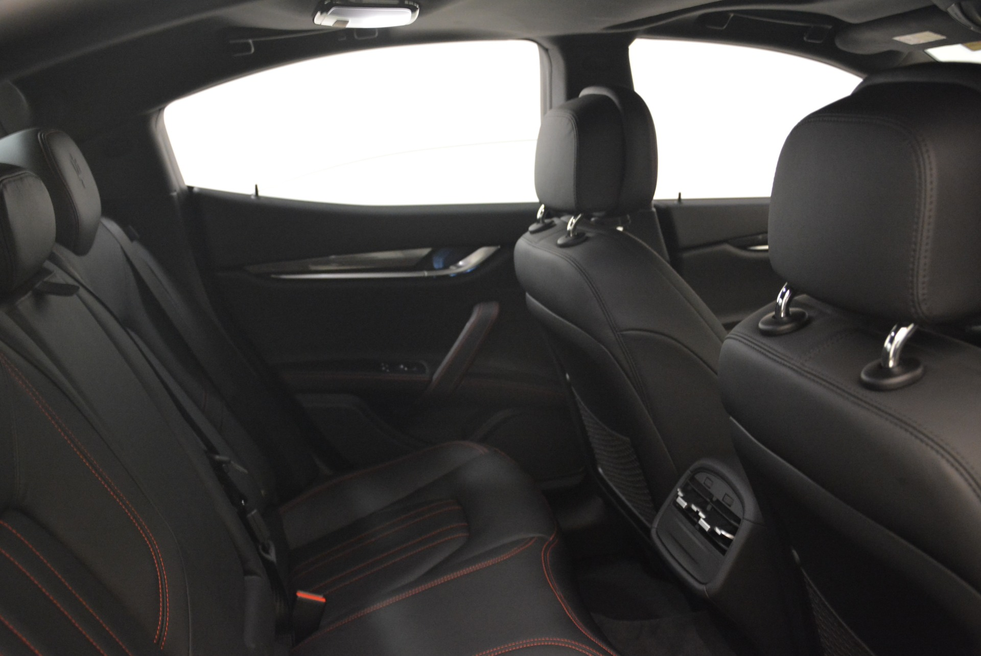 Used 2018 Maserati Ghibli S Q4 For Sale In Greenwich, CT 2271_p27
