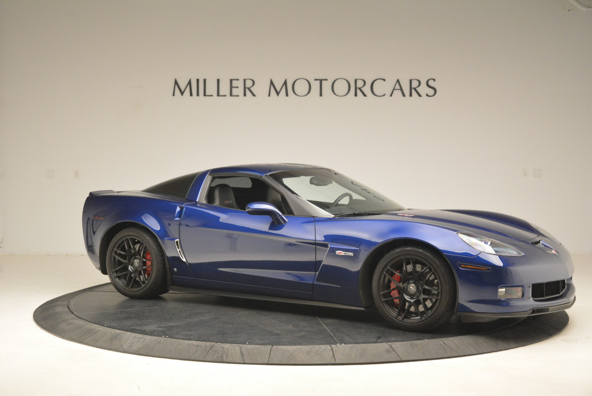 Used 2006 Chevrolet Corvette Z06 For Sale In Greenwich, CT 2277_p10