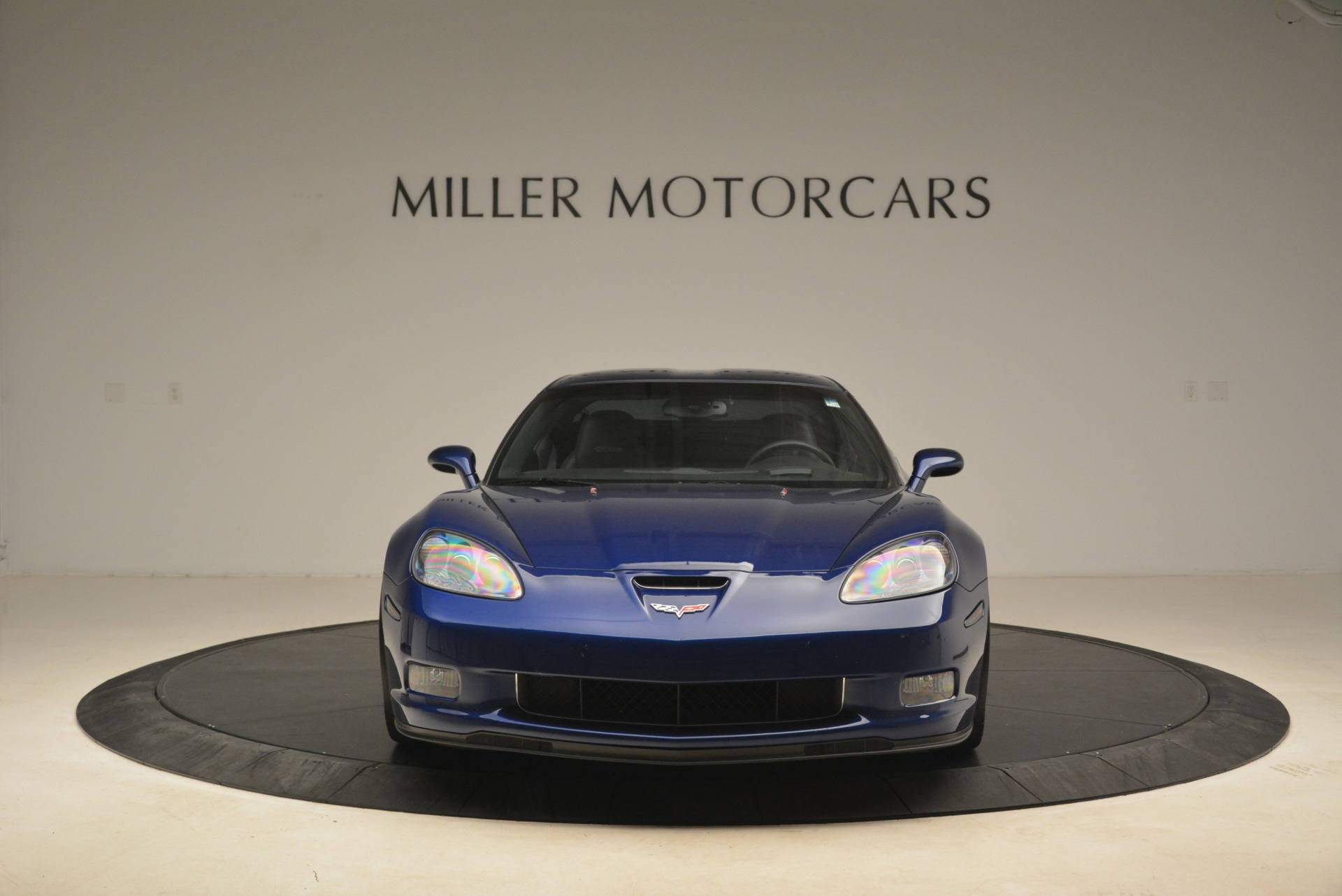 Used 2006 Chevrolet Corvette Z06 For Sale In Greenwich, CT 2277_p12