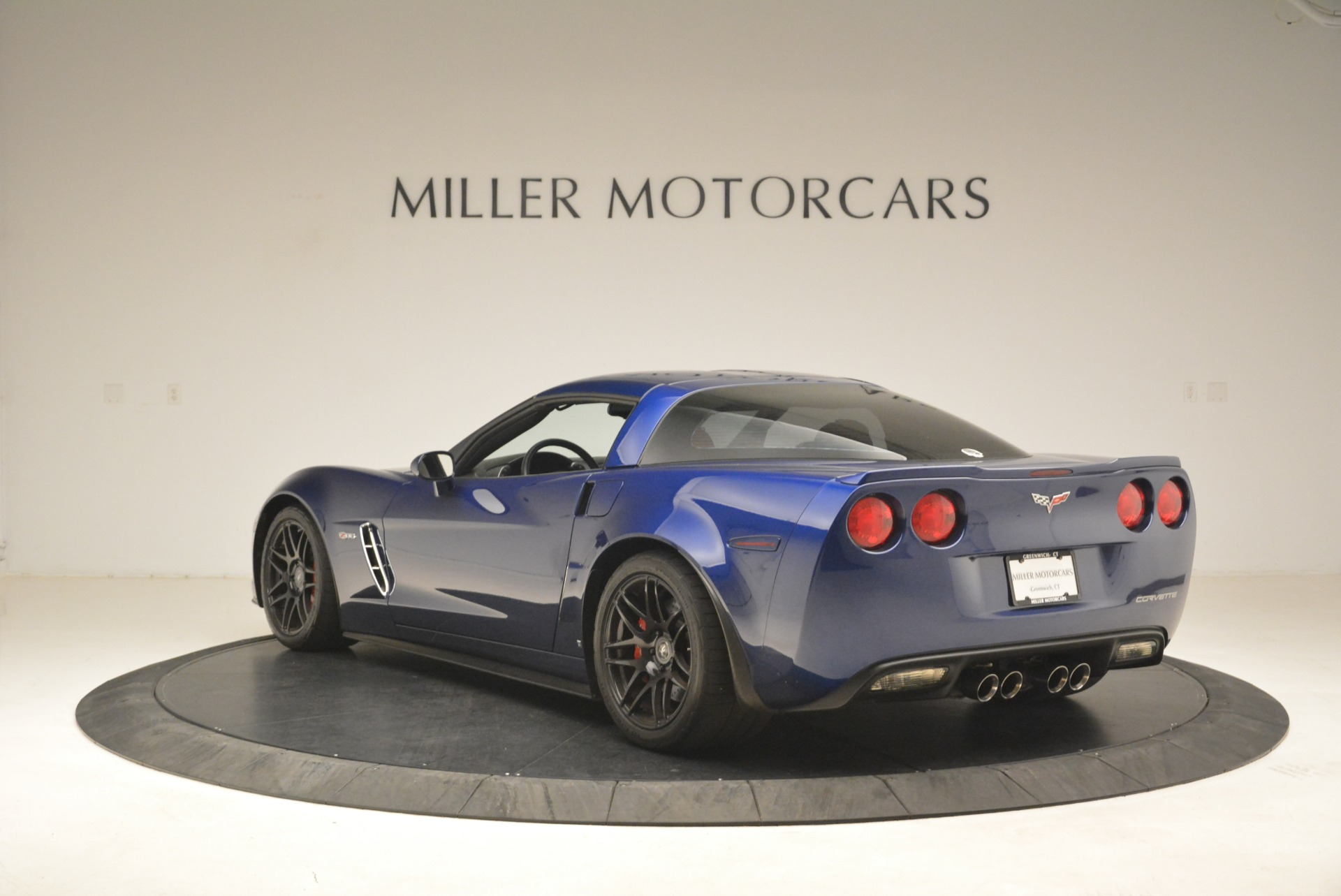 Used 2006 Chevrolet Corvette Z06 For Sale In Greenwich, CT 2277_p5