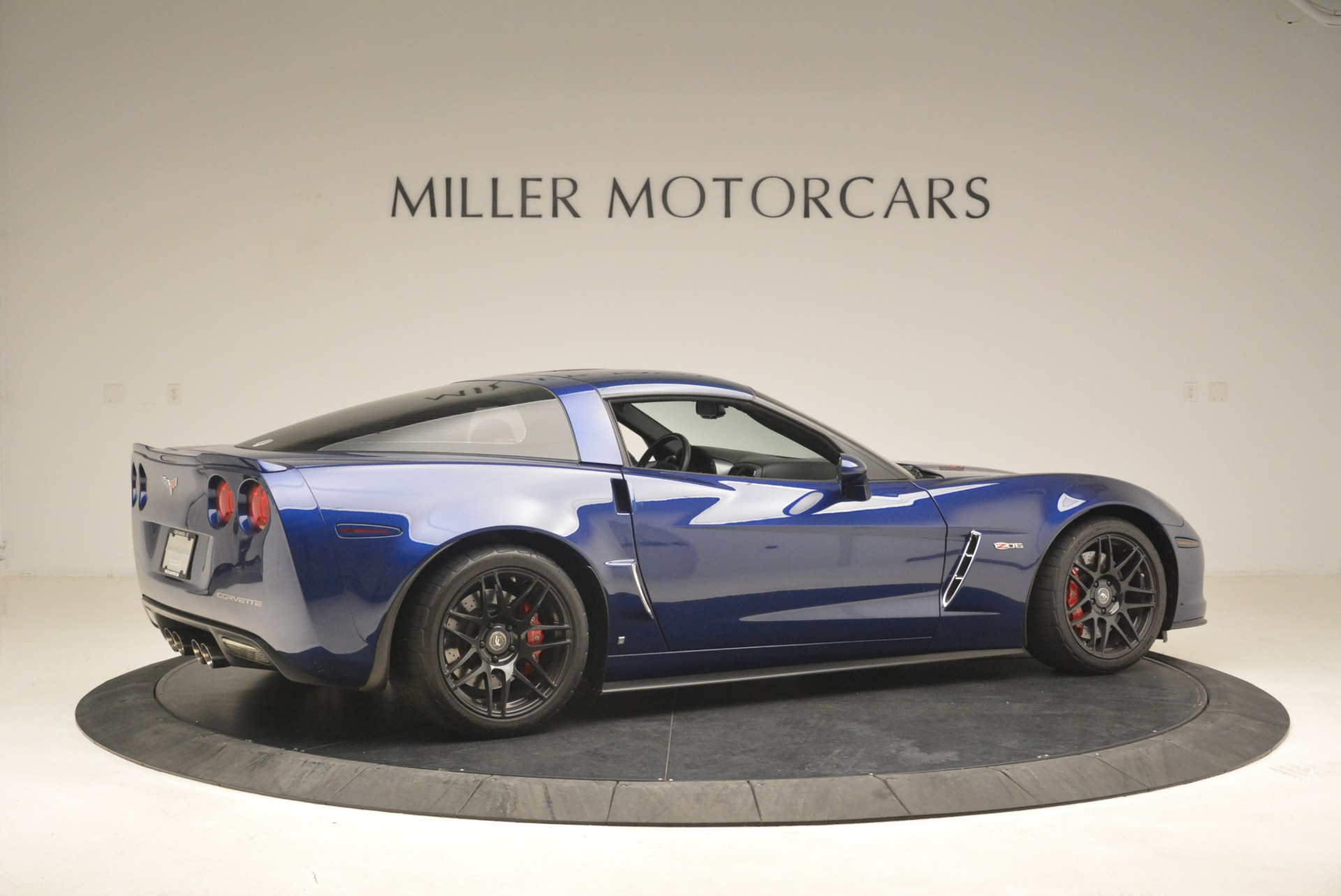 Used 2006 Chevrolet Corvette Z06 For Sale In Greenwich, CT 2277_p8