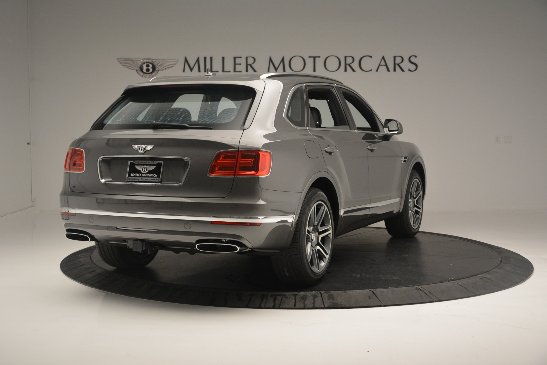 New 2018 Bentley Bentayga W12 Activity For Sale In Greenwich, CT 2280_p7