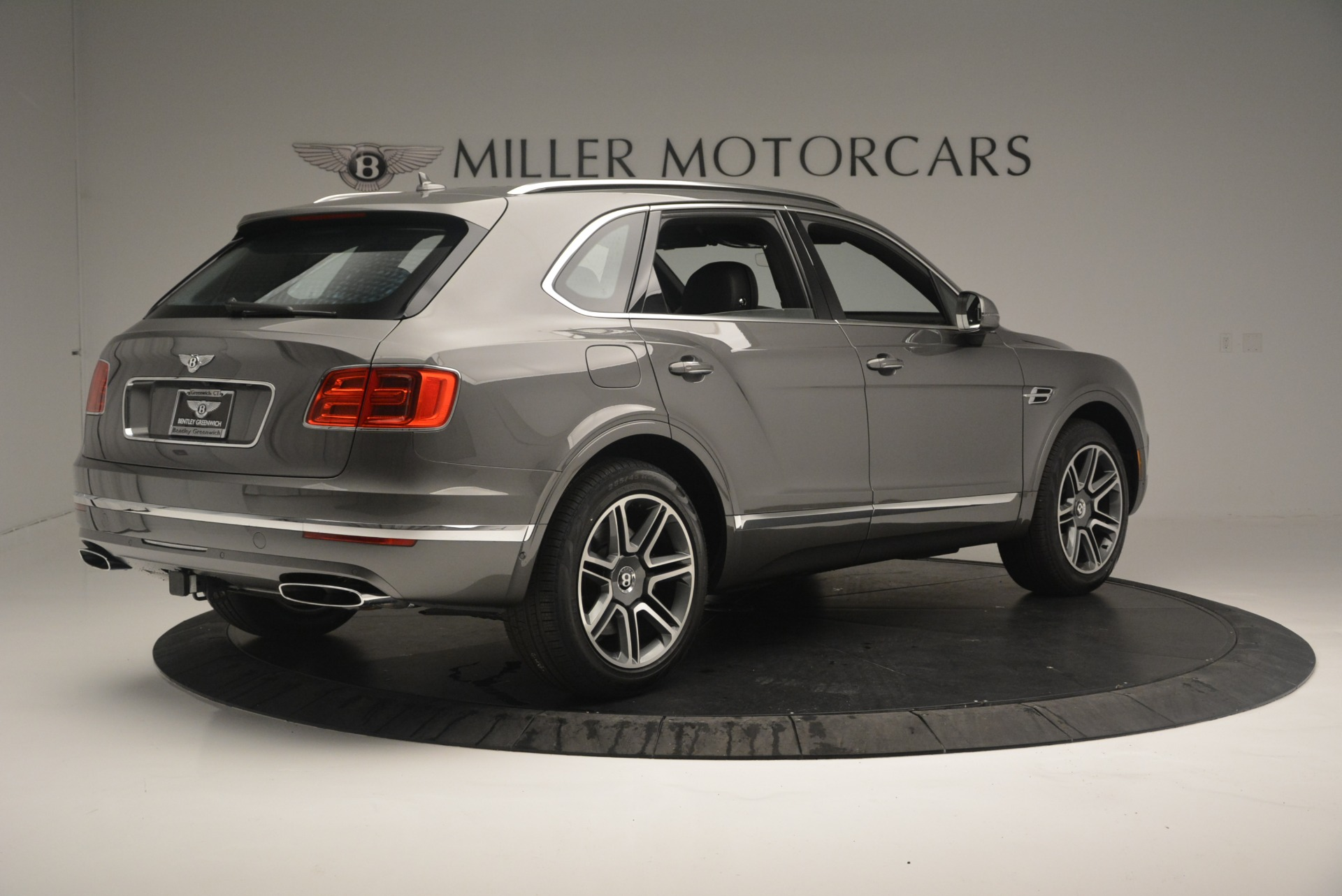 New 2018 Bentley Bentayga W12 Activity For Sale In Greenwich, CT 2280_p8