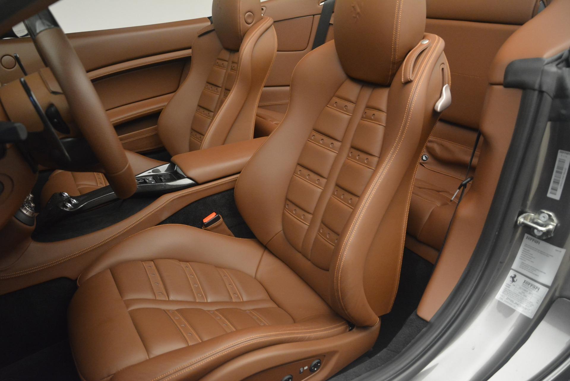 Used 2012 Ferrari California  For Sale In Greenwich, CT 2285_p27