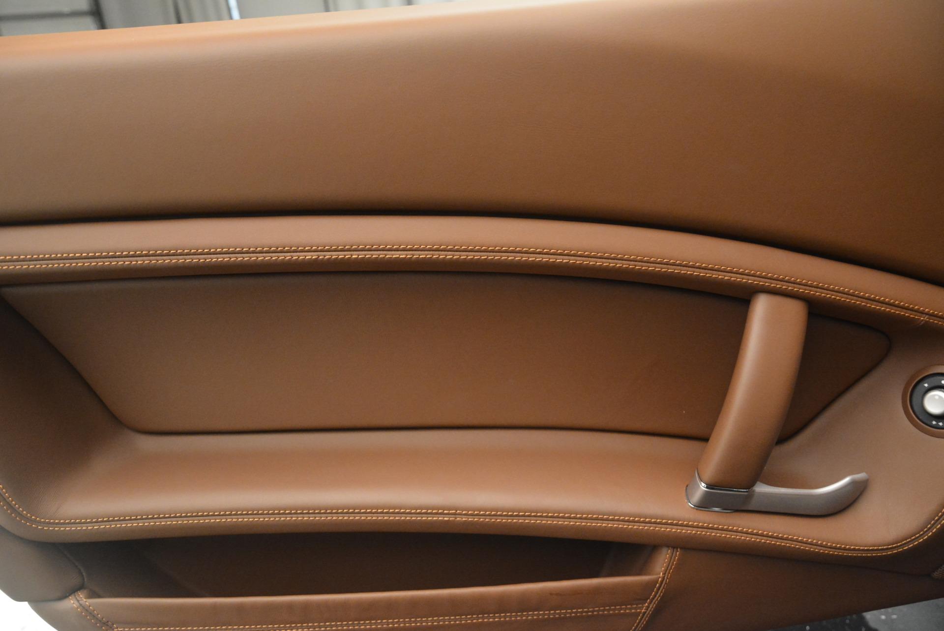 Used 2012 Ferrari California  For Sale In Greenwich, CT 2285_p28