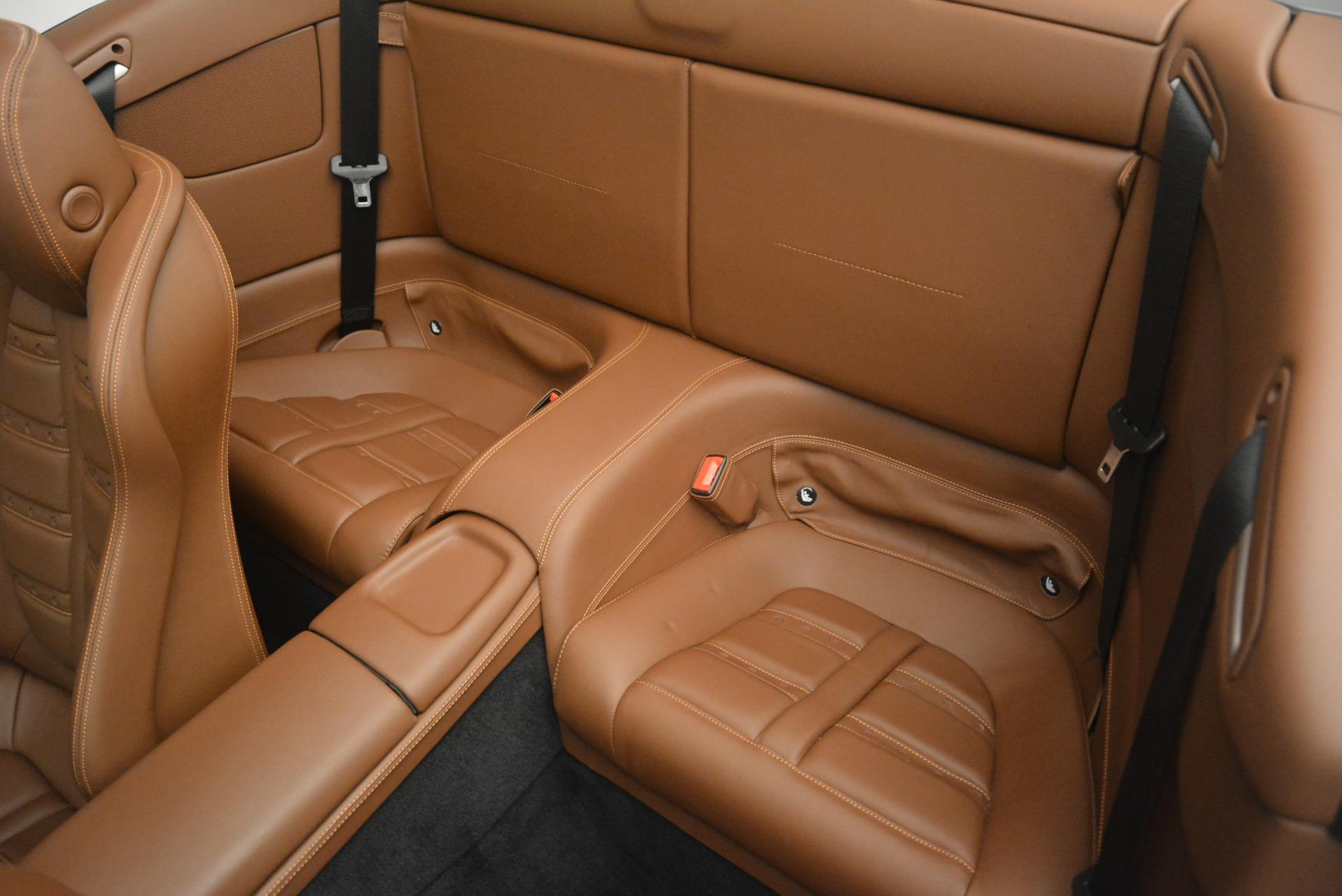 Used 2012 Ferrari California  For Sale In Greenwich, CT 2285_p29