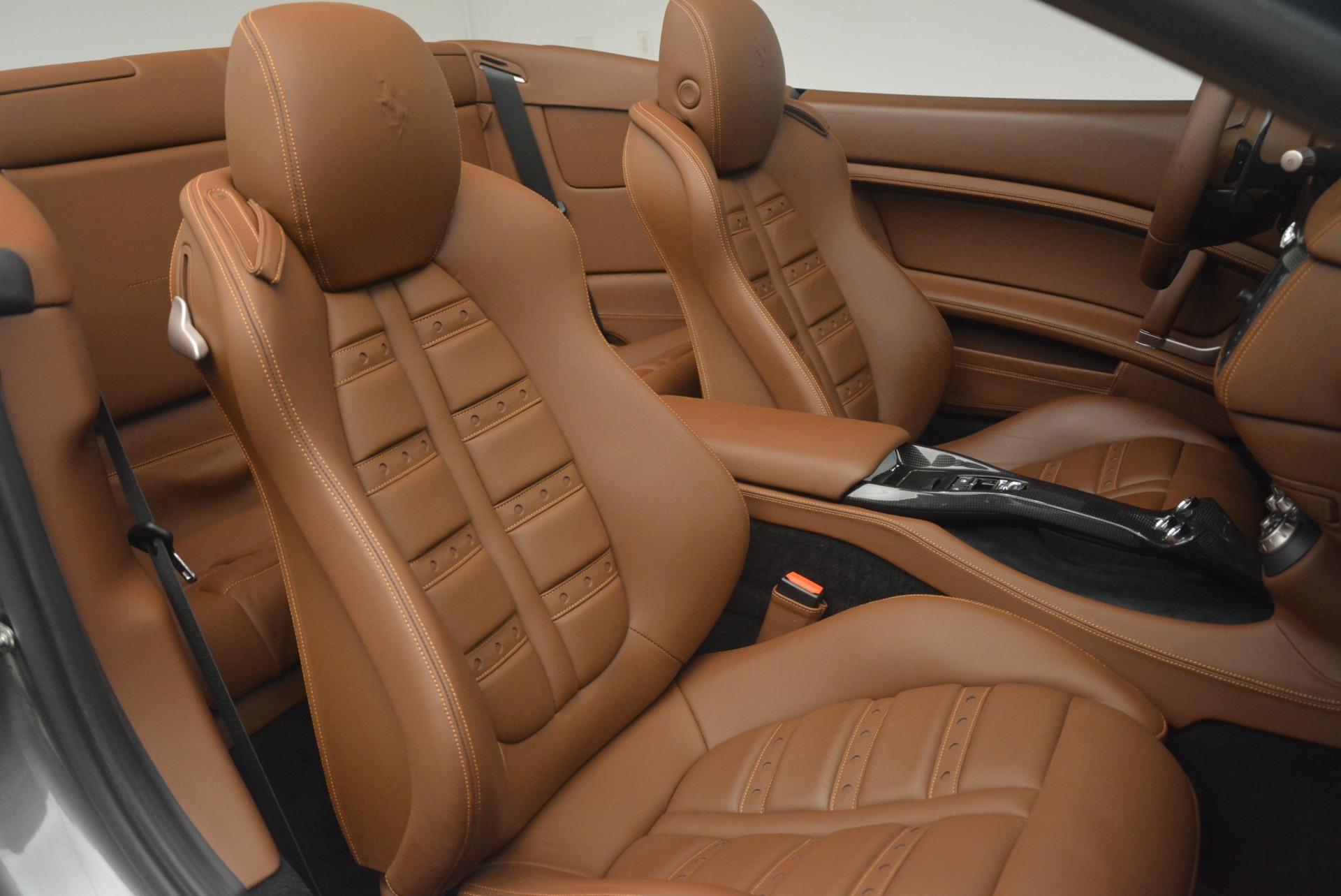 Used 2012 Ferrari California  For Sale In Greenwich, CT 2285_p32