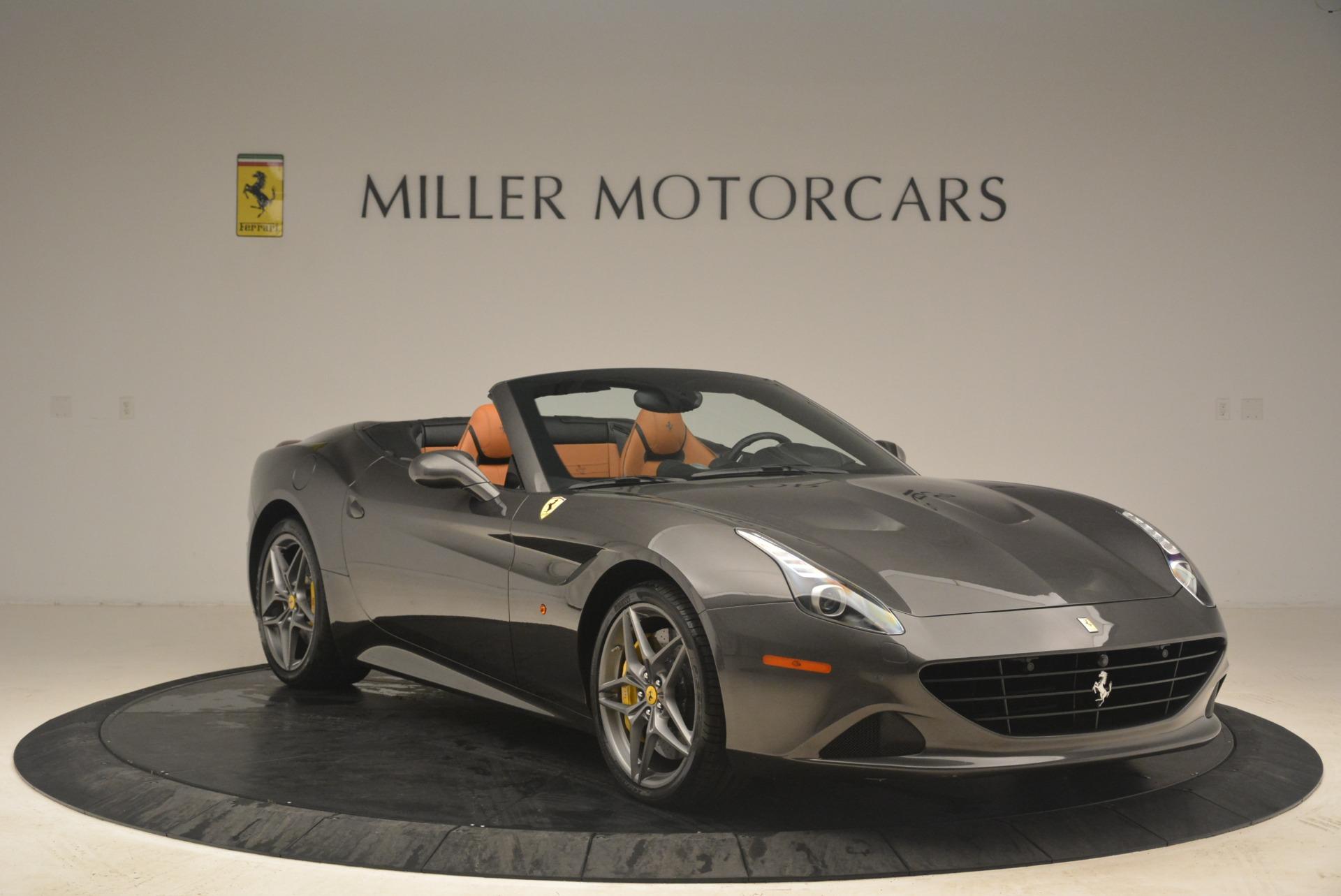 Used 2015 Ferrari California T  For Sale In Greenwich, CT 2286_p11
