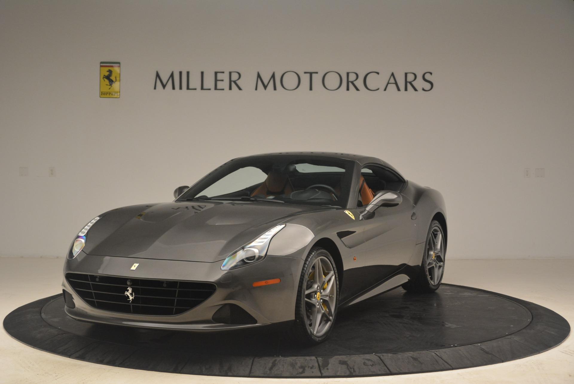 Used 2015 Ferrari California T  For Sale In Greenwich, CT 2286_p13