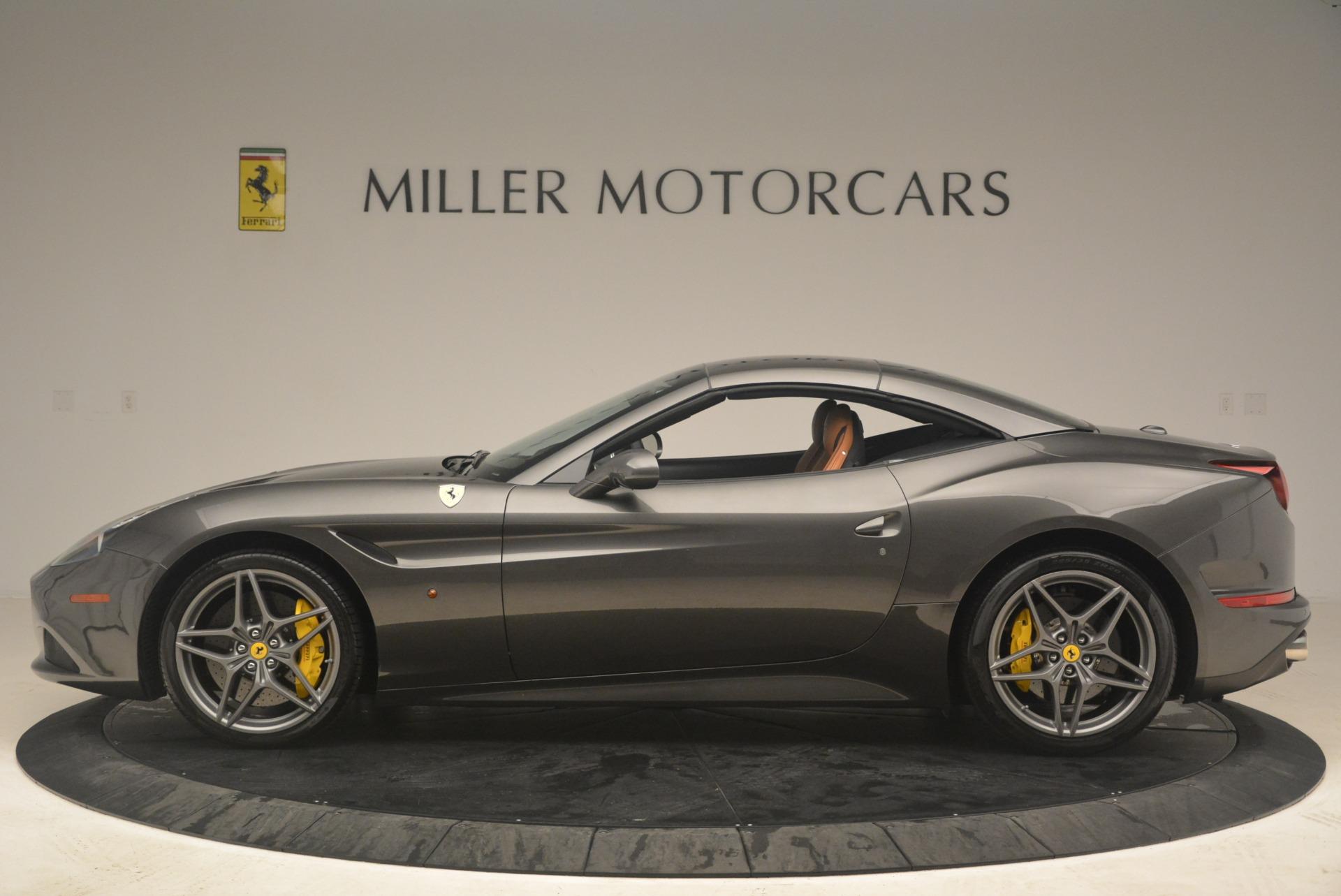 Used 2015 Ferrari California T  For Sale In Greenwich, CT 2286_p15