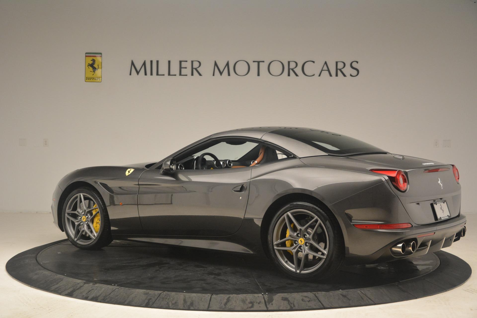 Used 2015 Ferrari California T  For Sale In Greenwich, CT 2286_p16