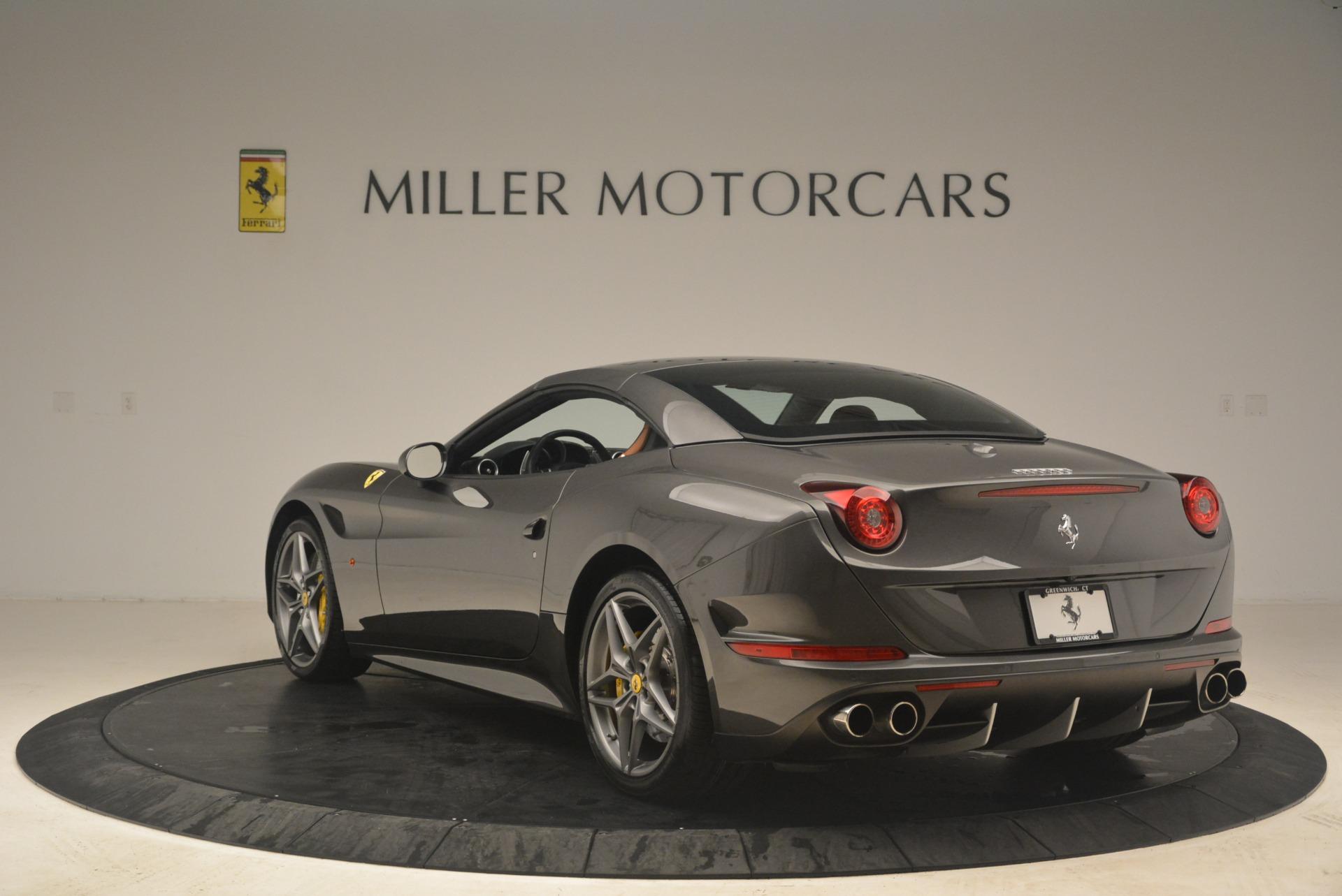 Used 2015 Ferrari California T  For Sale In Greenwich, CT 2286_p17
