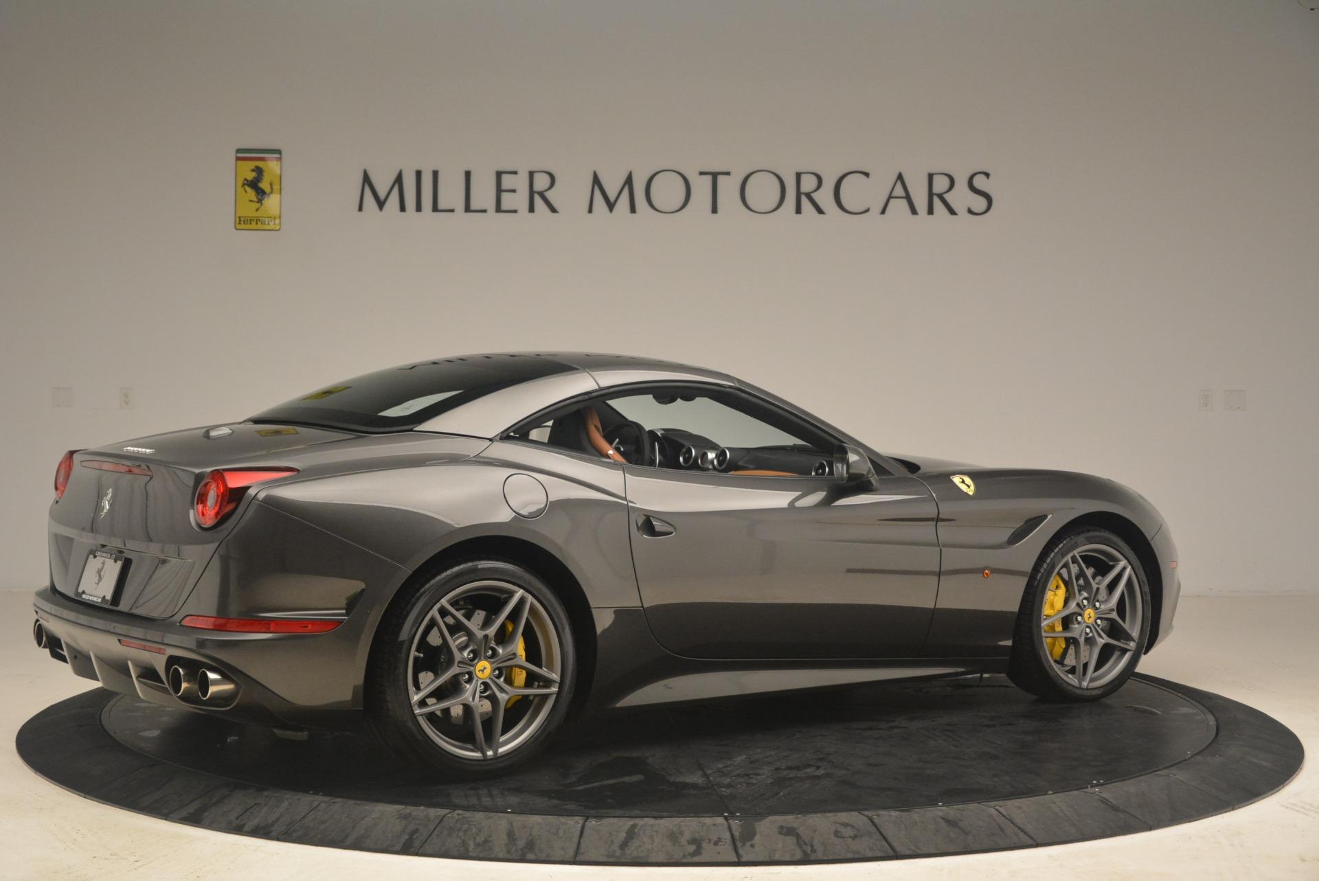 Used 2015 Ferrari California T  For Sale In Greenwich, CT 2286_p20