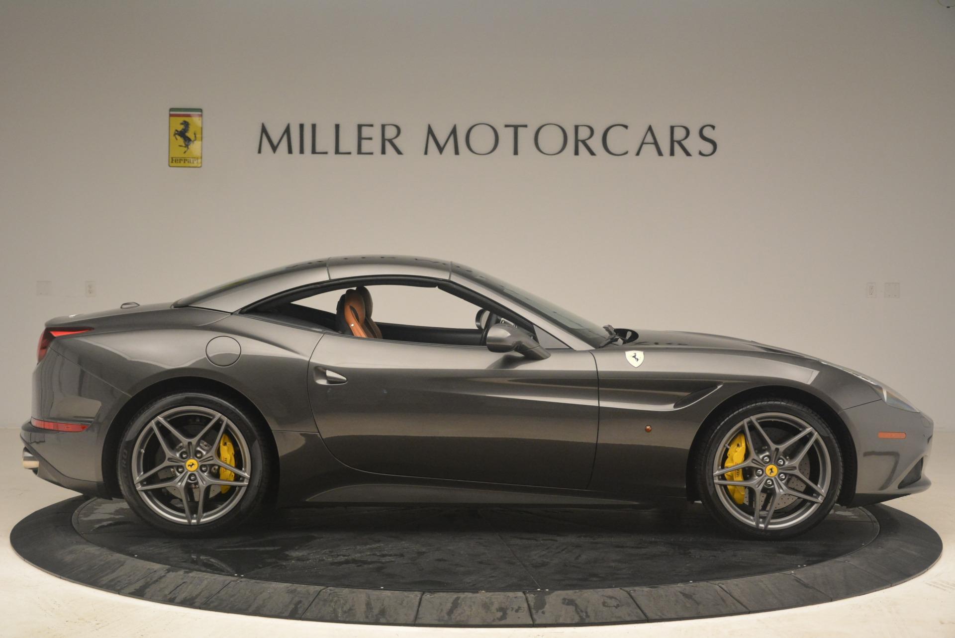 Used 2015 Ferrari California T  For Sale In Greenwich, CT 2286_p21