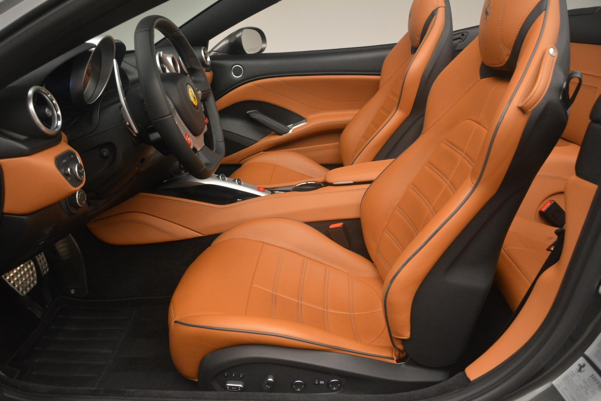 Used 2015 Ferrari California T  For Sale In Greenwich, CT 2286_p26